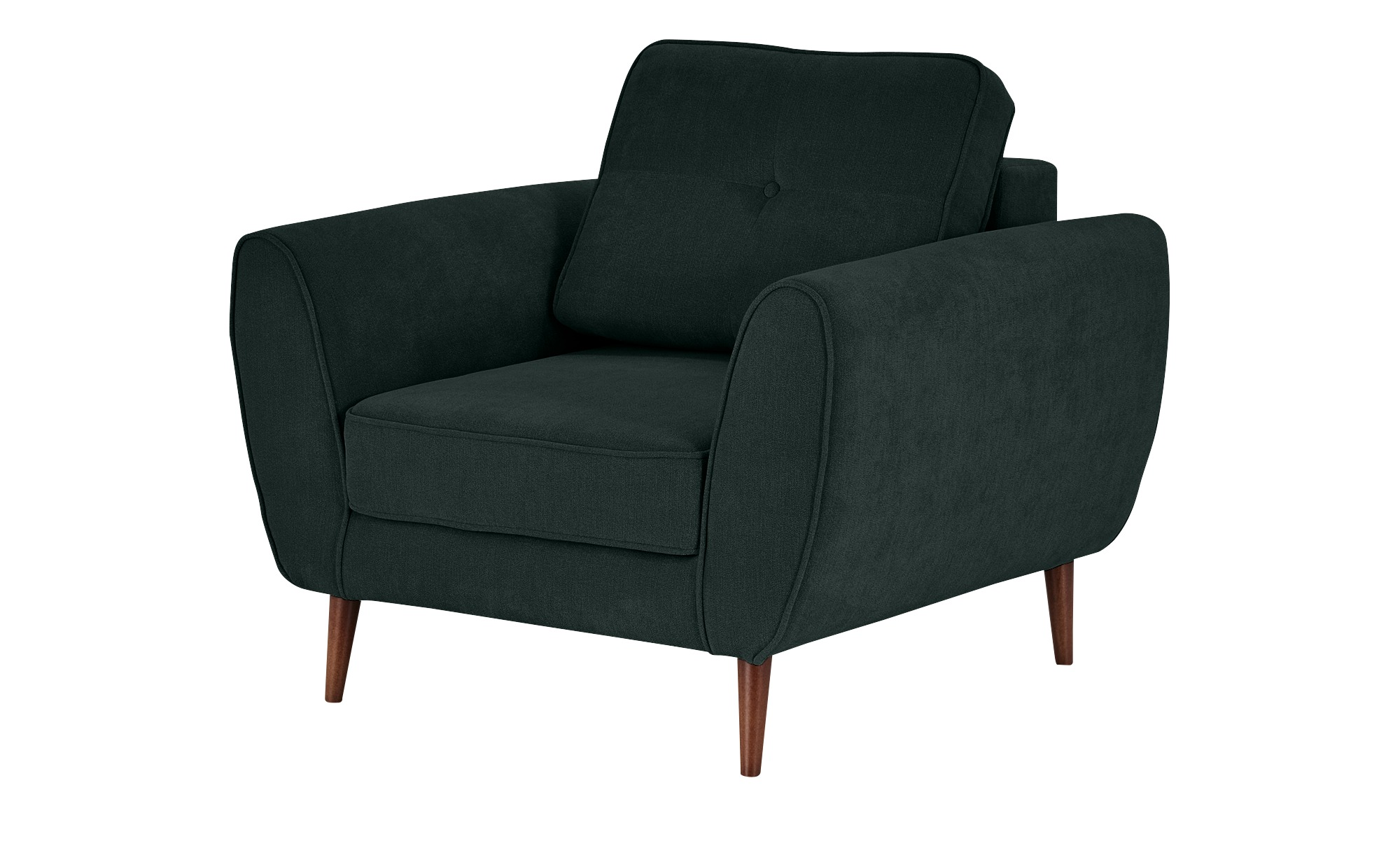 switch Sessel  Candy ¦ schwarz ¦ Maße (cm): B: 102 H: 85 T: 94 Polstermöbel > Sessel > Polstersessel - Höffner