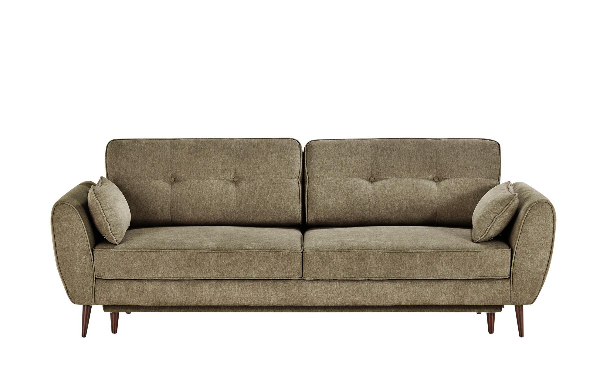 Switch Sofa Candy 3 Sitzer Schlamm Mobel Hoffner