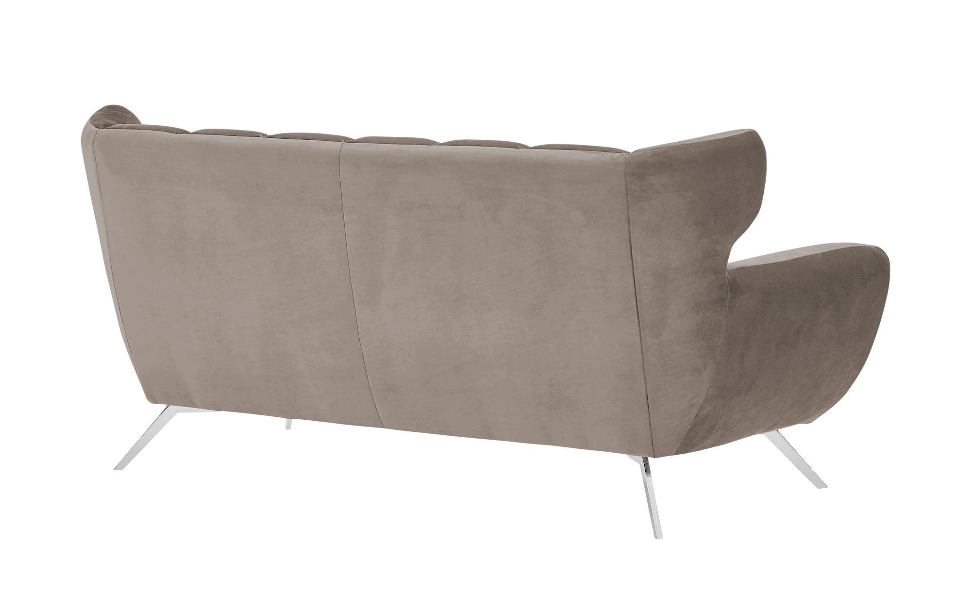 Sofa  Caldara ¦ beige ¦ Maße (cm): B: 200 H: 94 T: 95 Polstermöbel > Sofas > Einzelsofas - Höffner