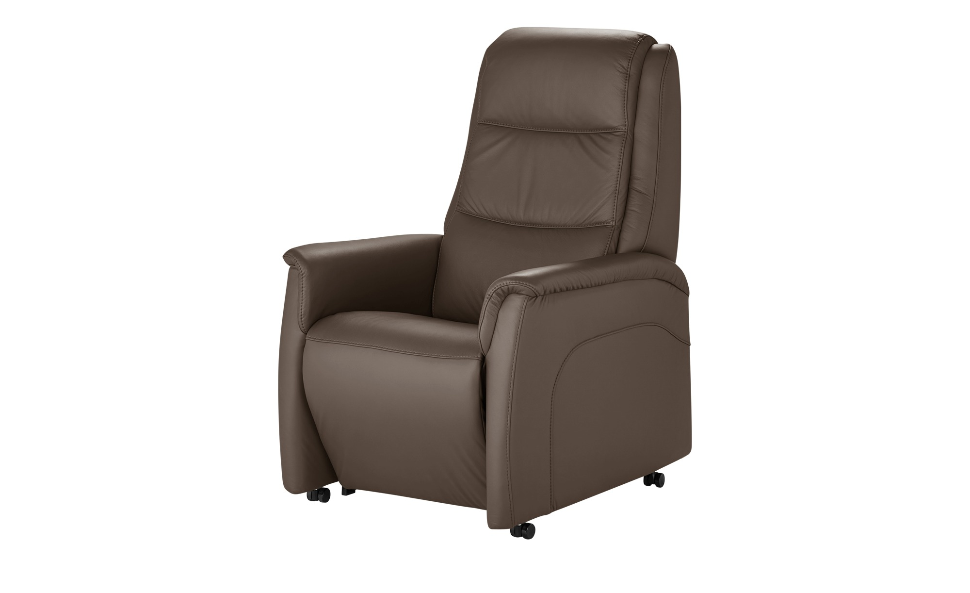 Hukla Fernsehsessel  Dean ¦ braun ¦ Maße (cm): B: 70 H: 109 T: 88 Polstermöbel > Sessel > Fernsehsessel - Höffner