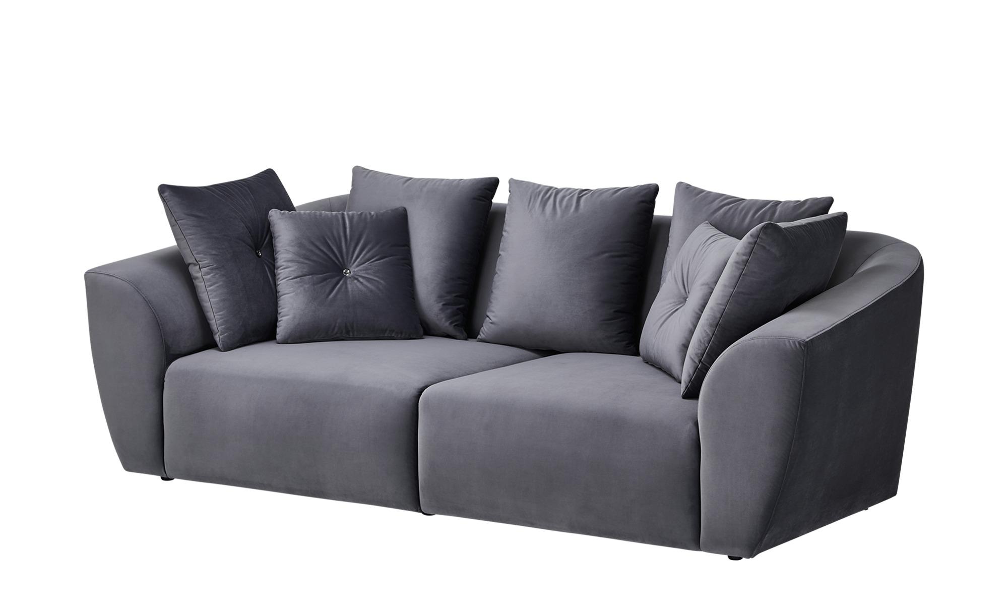 smart Big Sofa Krista, gefunden bei Möbel Höffner