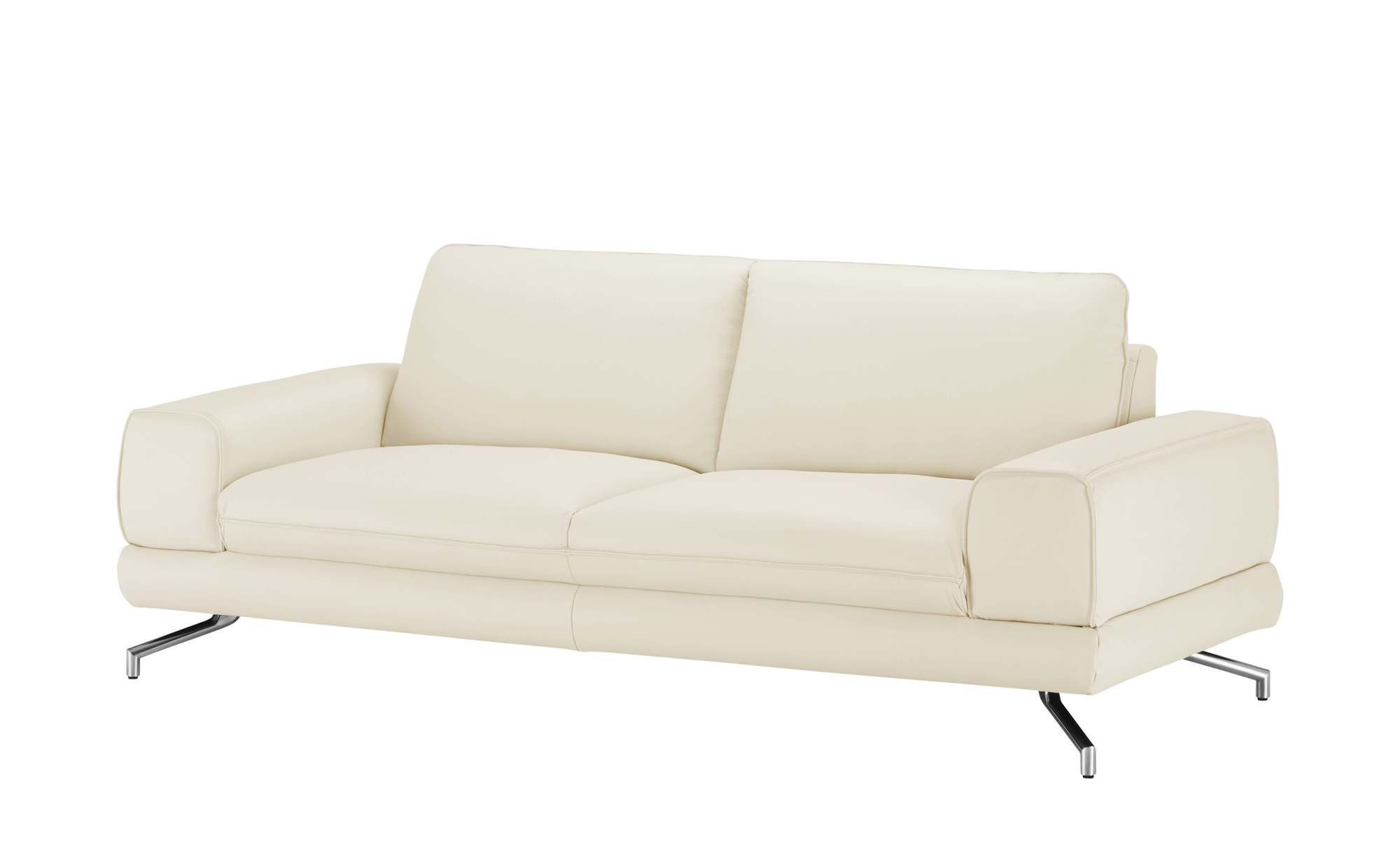 smart sofa bonika 3 sitzer creme m bel h ffner. Black Bedroom Furniture Sets. Home Design Ideas