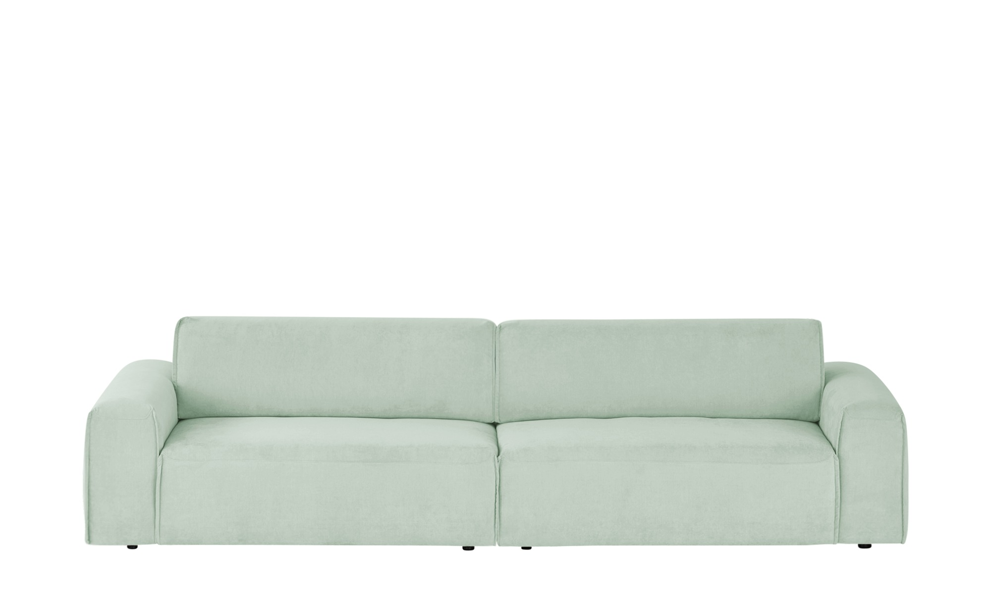 Max Schelling Big Sofa  Life ¦ grün ¦ Maße (cm): B: 296 T: 120 Polstermöbel > Sofas > Big-Sofas - Höffner