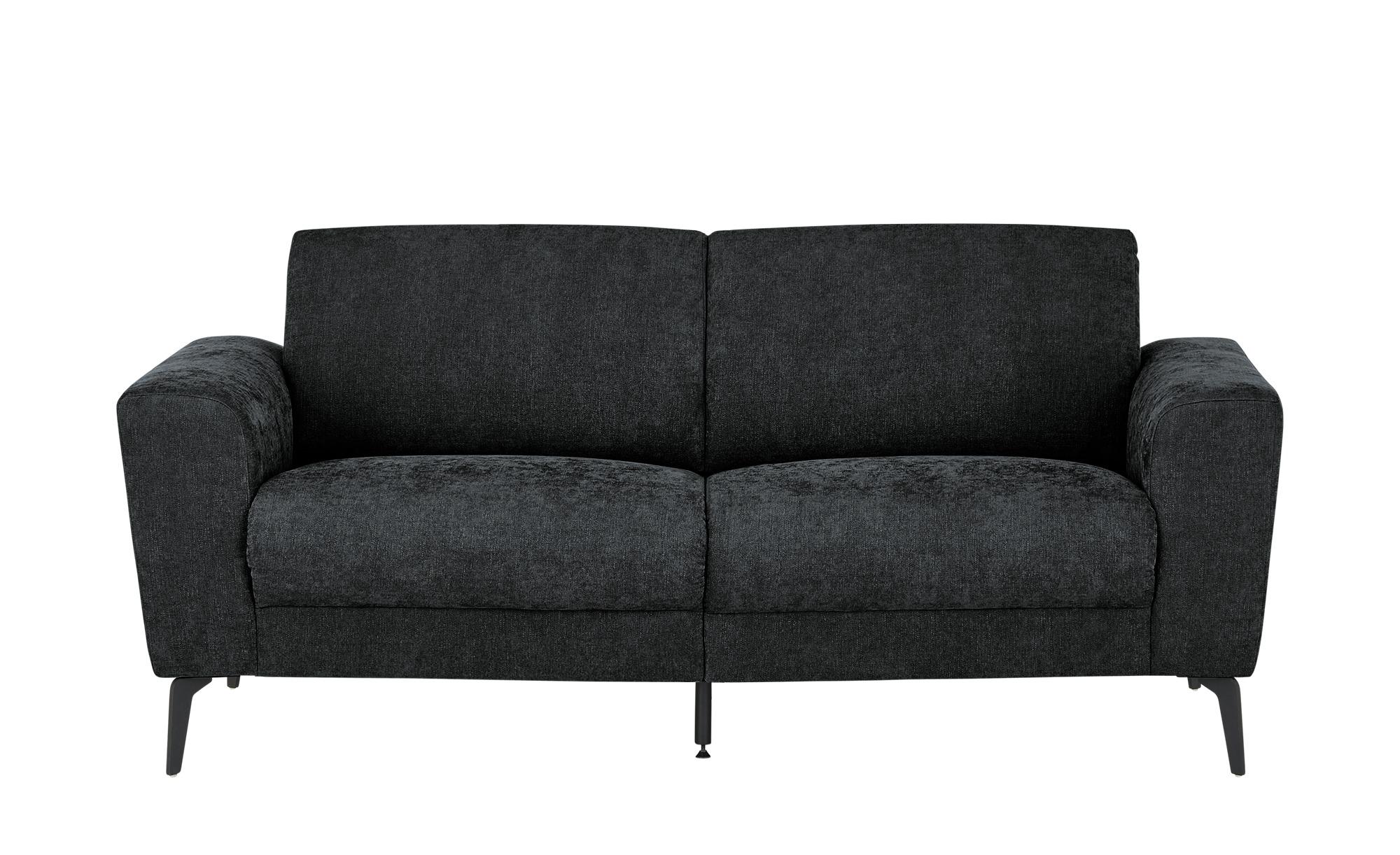 Sofa   Billund ¦ grau ¦ Maße (cm): B: 180 H: 90 T: 90 Polstermöbel > Sofas > Einzelsofas - Höffner
