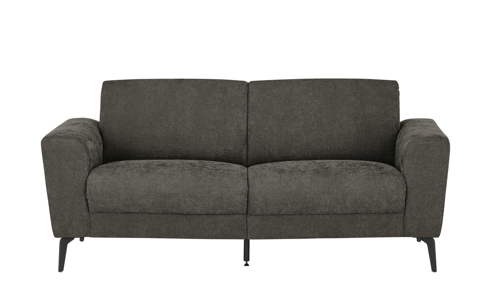 Sofa   Billund ¦ braun ¦ Maße (cm): B: 180 H: 90 T: 90 Polstermöbel > Sofas > Einzelsofas - Höffner