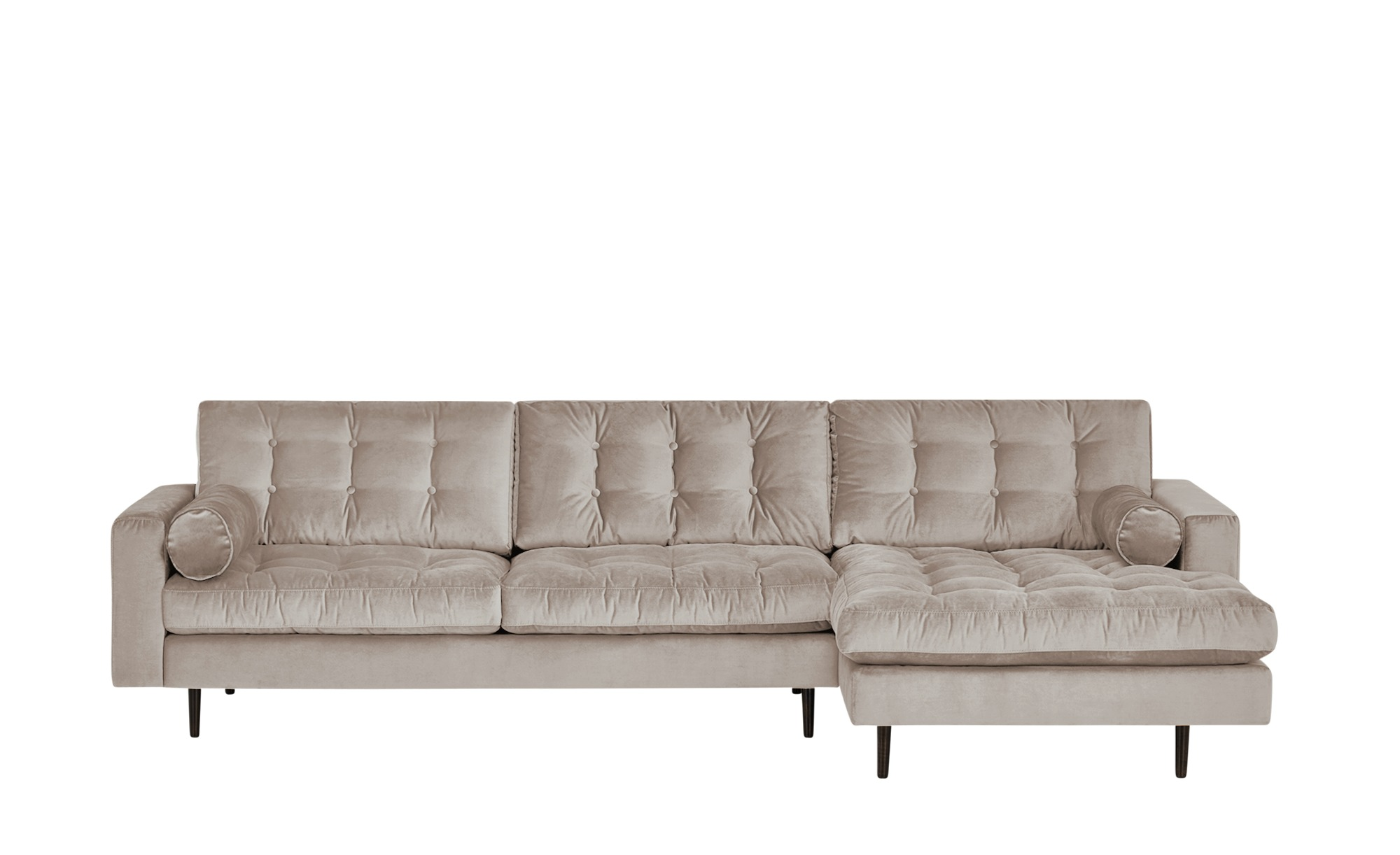 Gray Jones Ecksofa Biki Retro Rechts Höffner