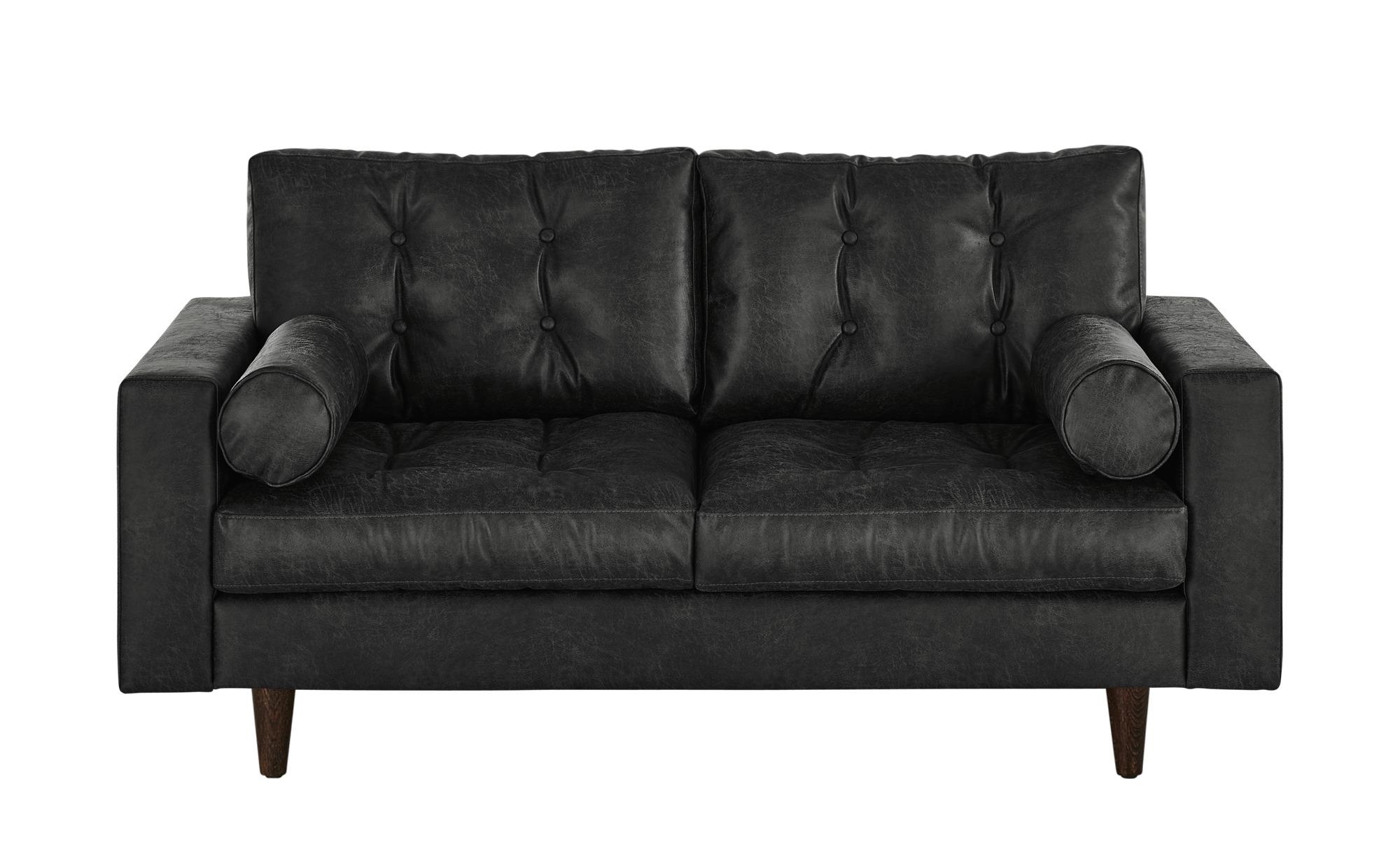 Gray & Jones Sofa  Tierra Fuego Gypsy ¦ grau ¦ Maße (cm): B: 172 H: 90 T: 92 Polstermöbel > Sofas > 2-Sitzer - Höffner