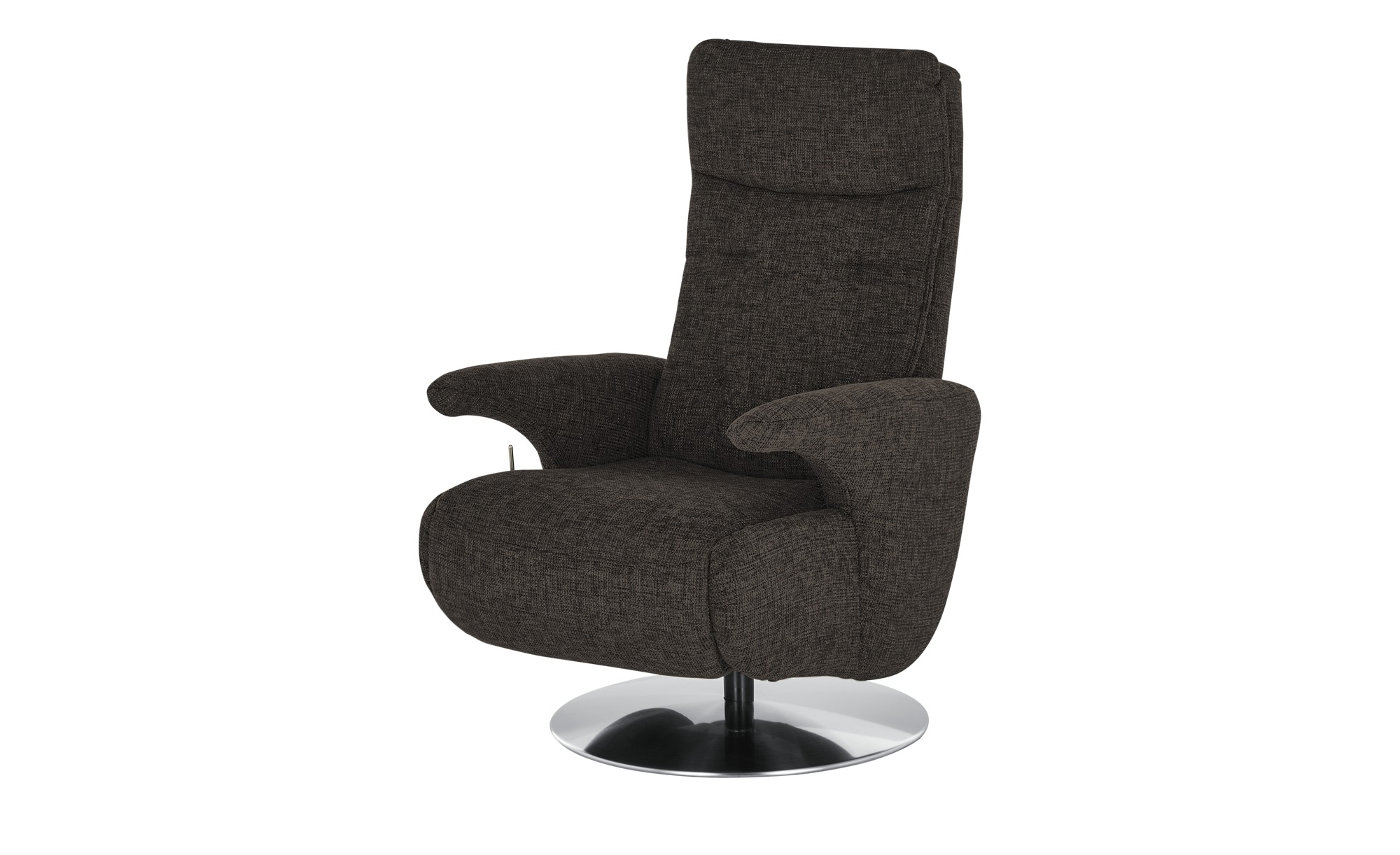 meinSofa Drehsessel  Franzi-S ¦ braun ¦ Maße (cm): B: 73 H: 113 T: 83 Polstermöbel > Sessel > Fernsehsessel - Höffner