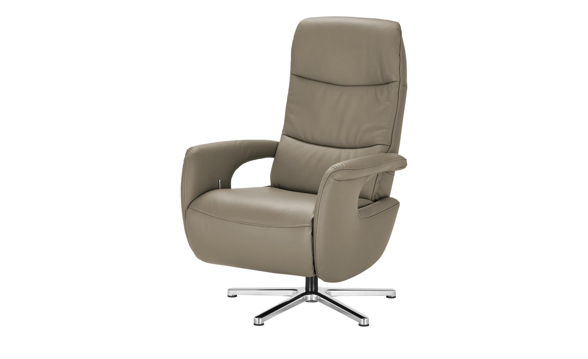 Hukla Relaxsessel  Enno ¦ braun ¦ Maße (cm): B: 72 H: 110 T: 85 Polstermöbel > Sessel > Fernsehsessel - Höffner