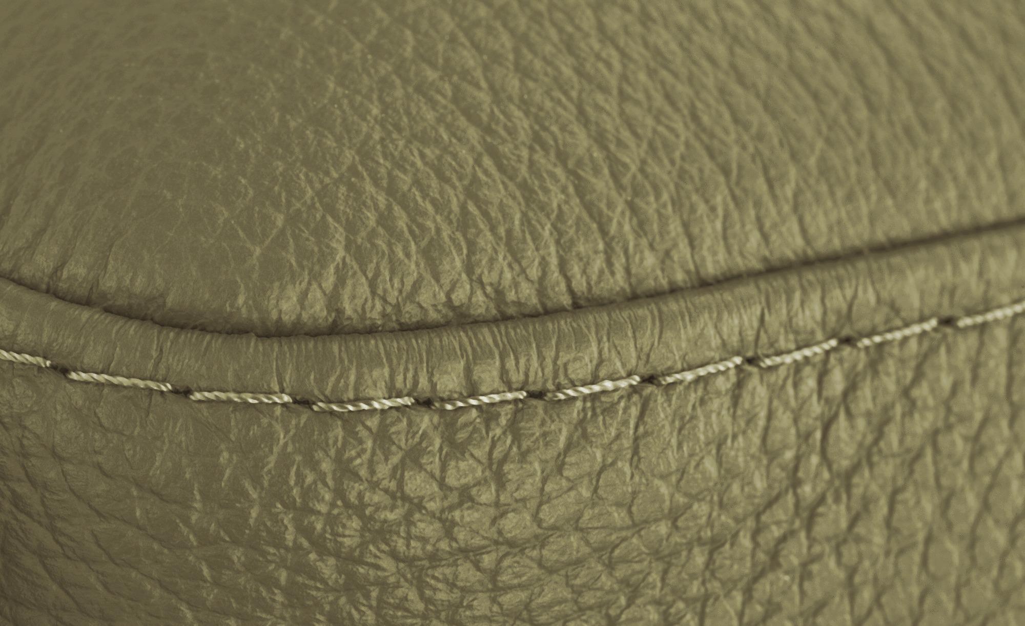 Max Schelling Einzelsofa  Vita ¦ grün ¦ Maße (cm): B: 236 H: 93 T: 105 Polstermöbel > Sofas > 3-Sitzer - Höffner