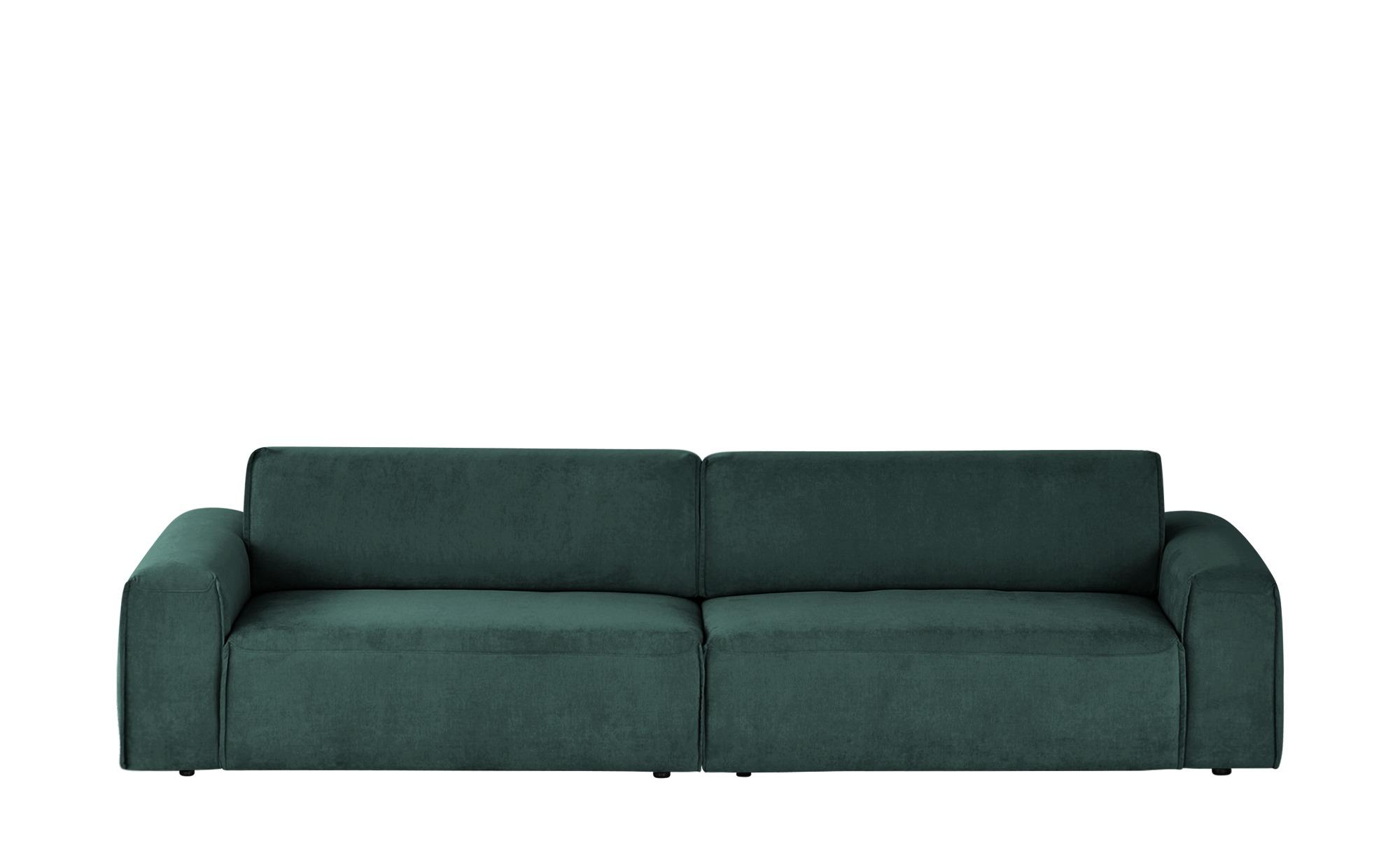 Max Schelling Big Sofa  Life ¦ türkis/petrol ¦ Maße (cm): B: 296 T: 120 Polstermöbel > Sofas > Big-Sofas - Höffner