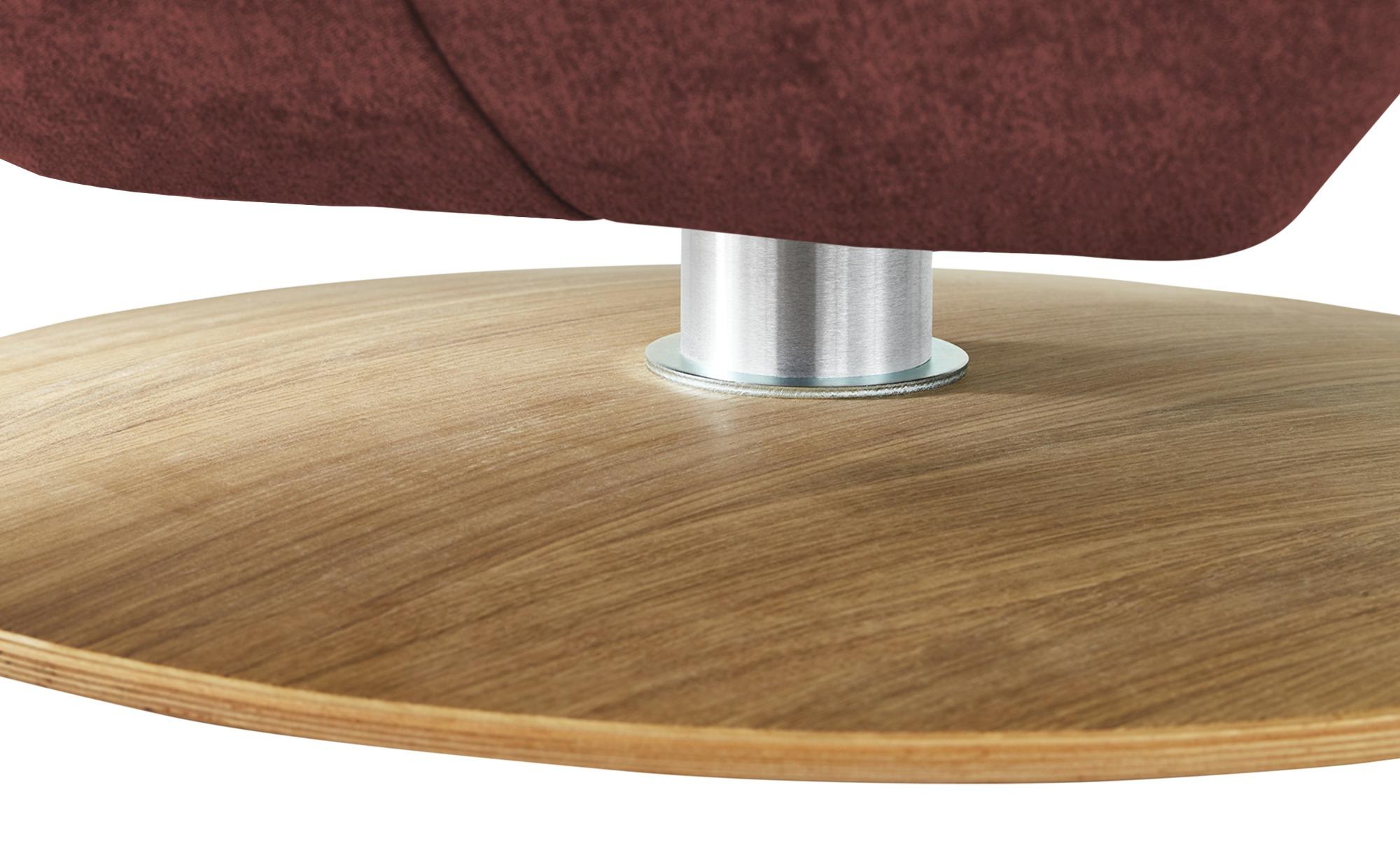 Nils Olsen Relaxsessel  Arend ¦ rot ¦ Maße (cm): B: 74 H: 110 T: 80 Polstermöbel > Sessel > Fernsehsessel - Höffner