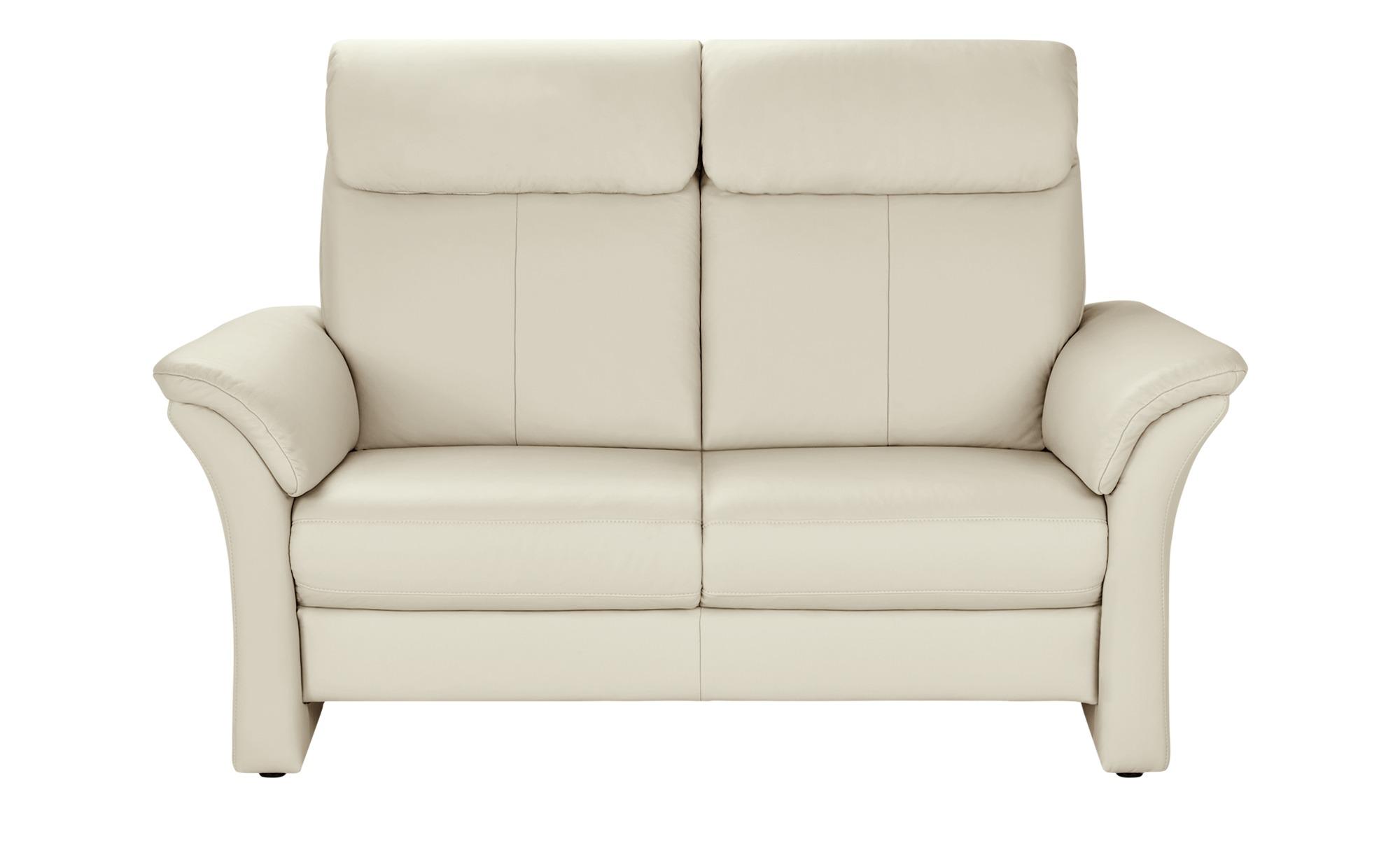 Wohnwert Sofa 2-Sitzer  Lena ¦ weiß ¦ Maße (cm): B: 168 H: 107 T: 97 Polstermöbel > Sofas > 2-Sitzer - Höffner