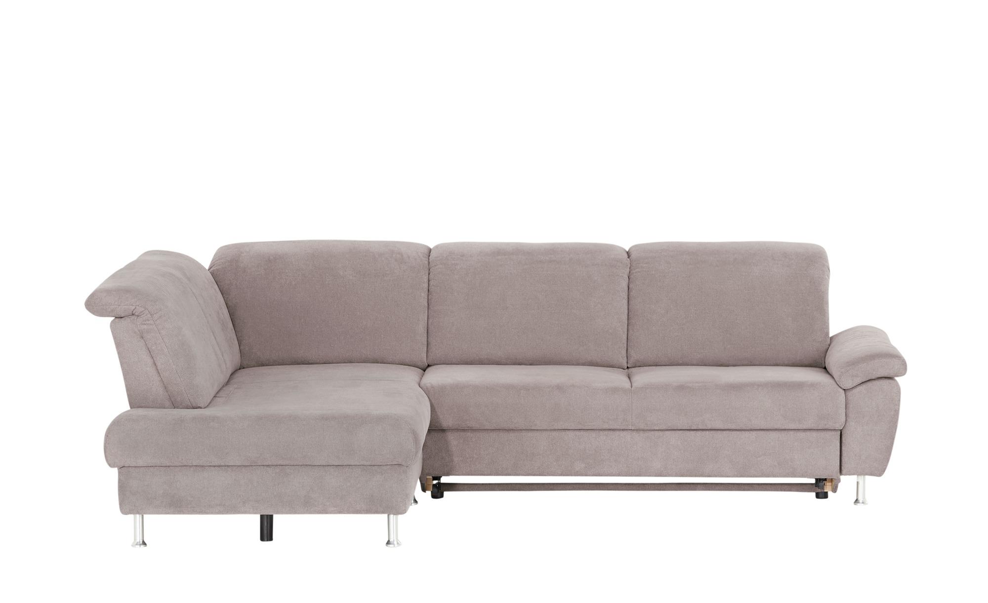 Diva Ecksofa  Diva Lounge ¦ rosa/pink Polstermöbel > Sofas > Ecksofas - Höffner