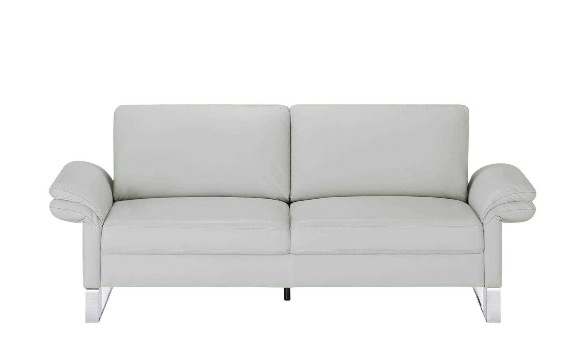Max Schelling Einzelsofa  Maximum ¦ grau ¦ Maße (cm): B: 194 H: 86 T: 97 Polstermöbel > Sofas > 2-Sitzer - Höffner