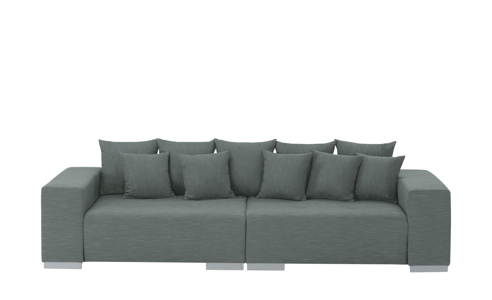 switch Big Sofa  Max ¦ grau ¦ Maße (cm): B: 300 H: 85 T: 136 Polstermöbel > Sofas > Big-Sofas - Höffner
