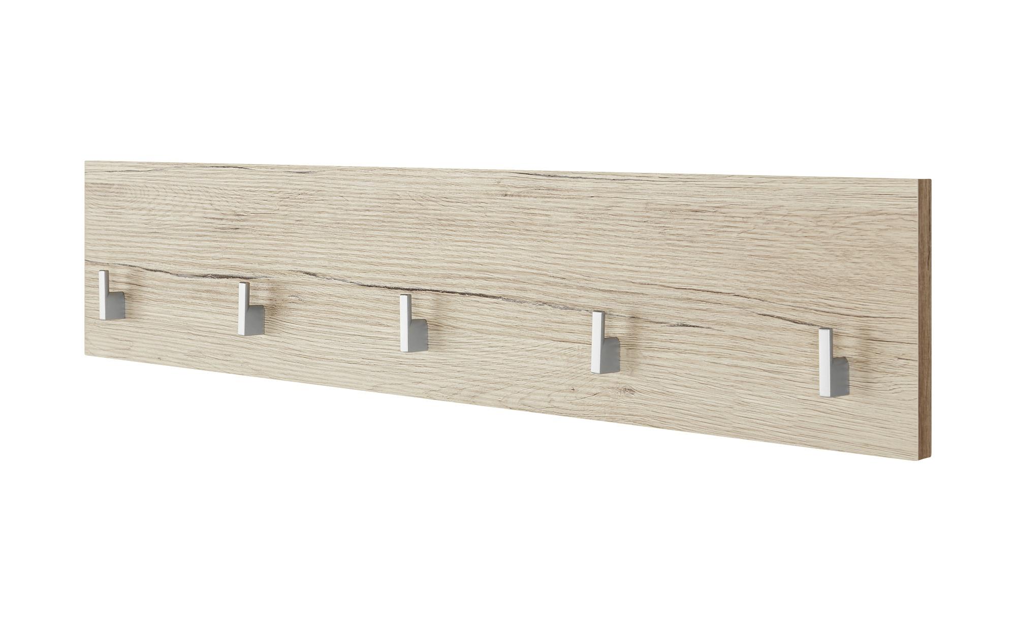 Garderobenschrank  Gallio ¦ Maße (cm): B: 88 H: 18 T: 2 Garderoben & Kleiderstangen > Garderoben - Höffner | Flur & Diele | Holzwerkstoff | Möbel Höffner DE
