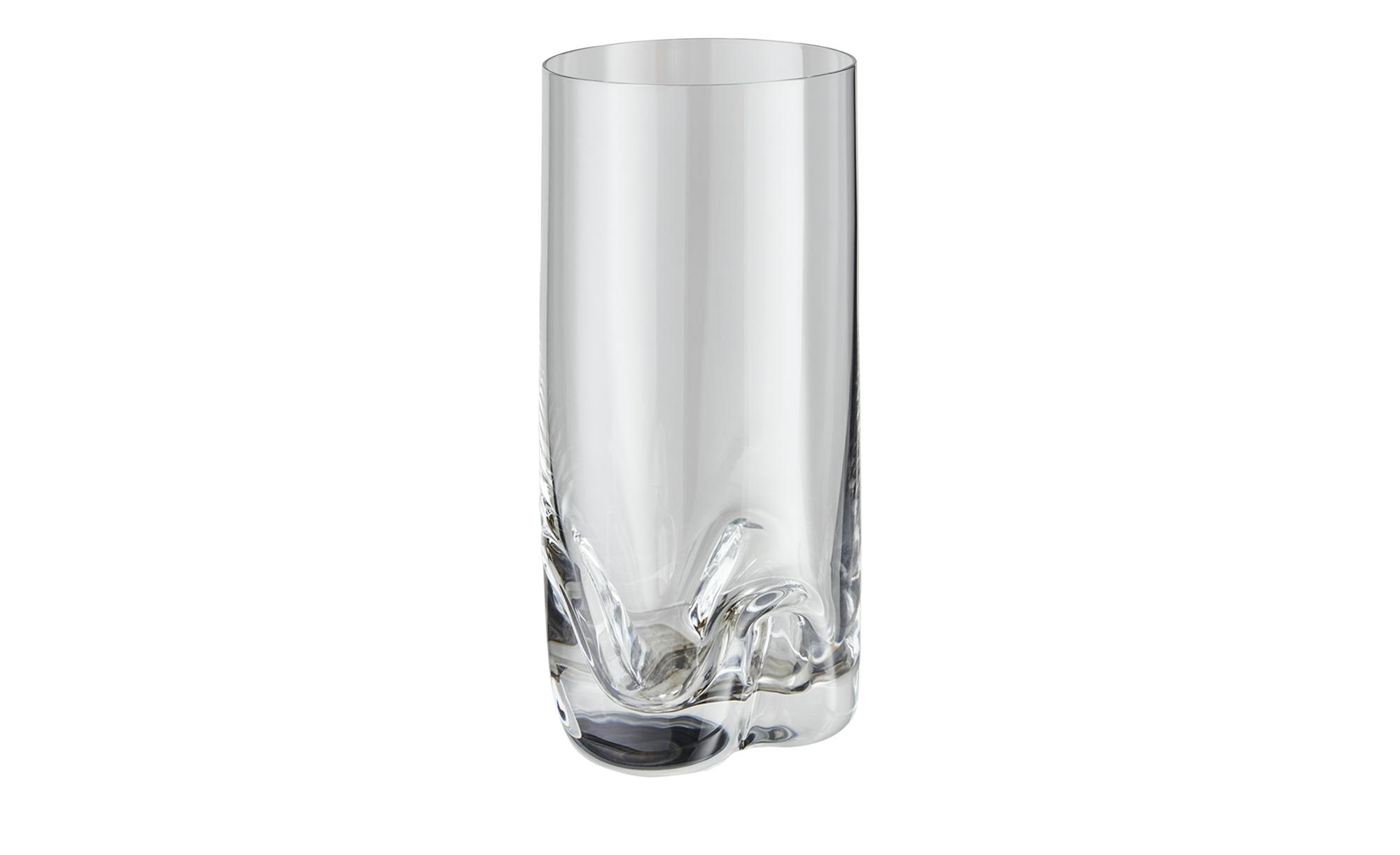 Longdrinkglas mit Eisboden