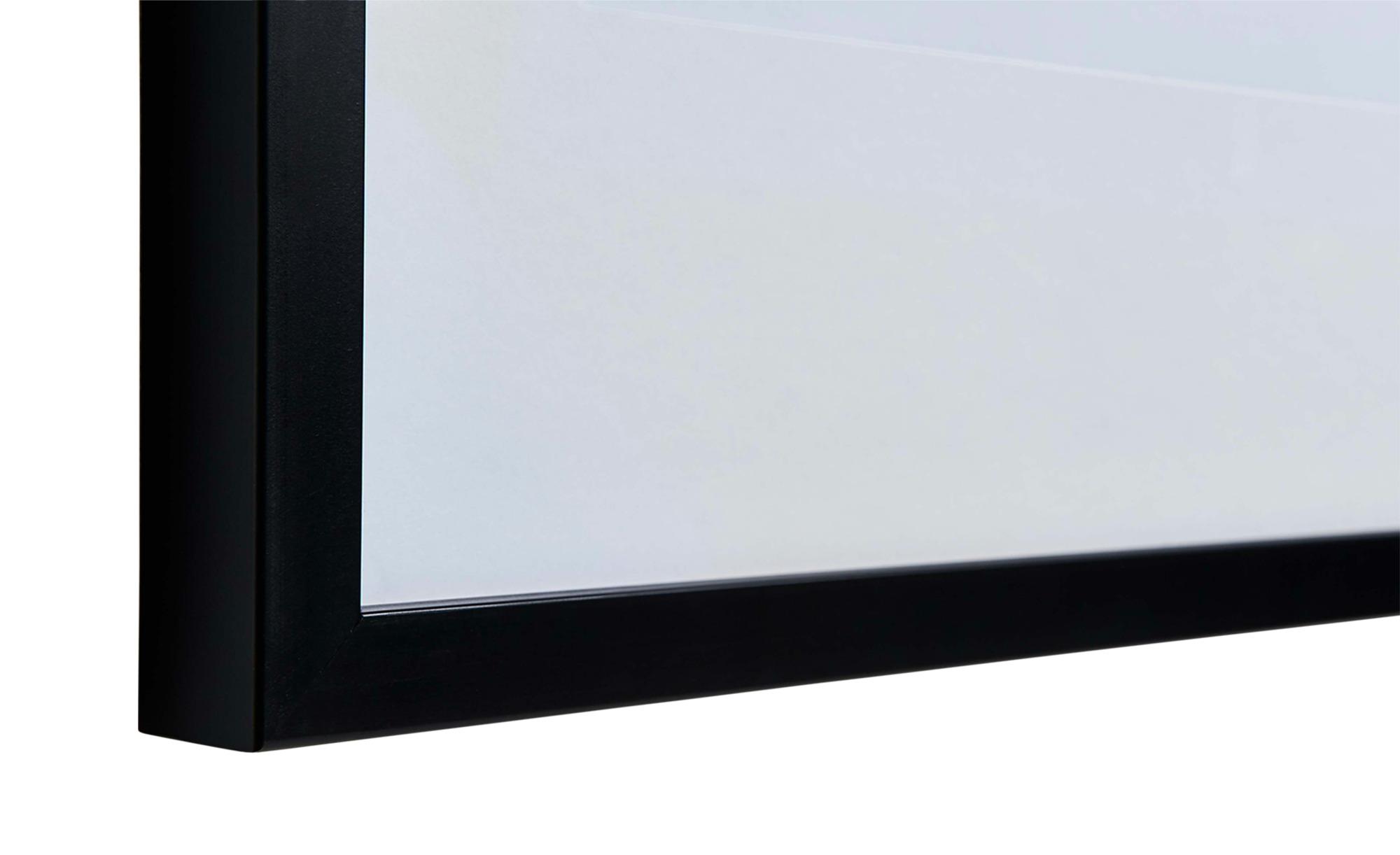 Khg Bilderrahmen 50x70 Toscana Schwarz 50 Cm 70 Cm