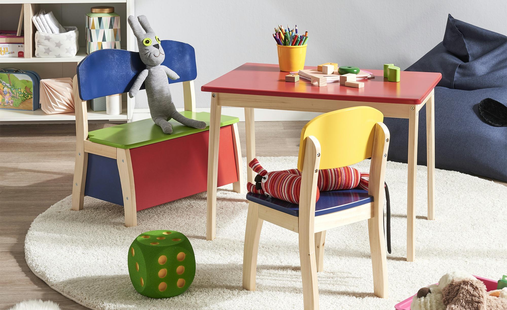 Höffner PremiumGefunden Bei Möbel Roba Kindertisch 5jL34RA