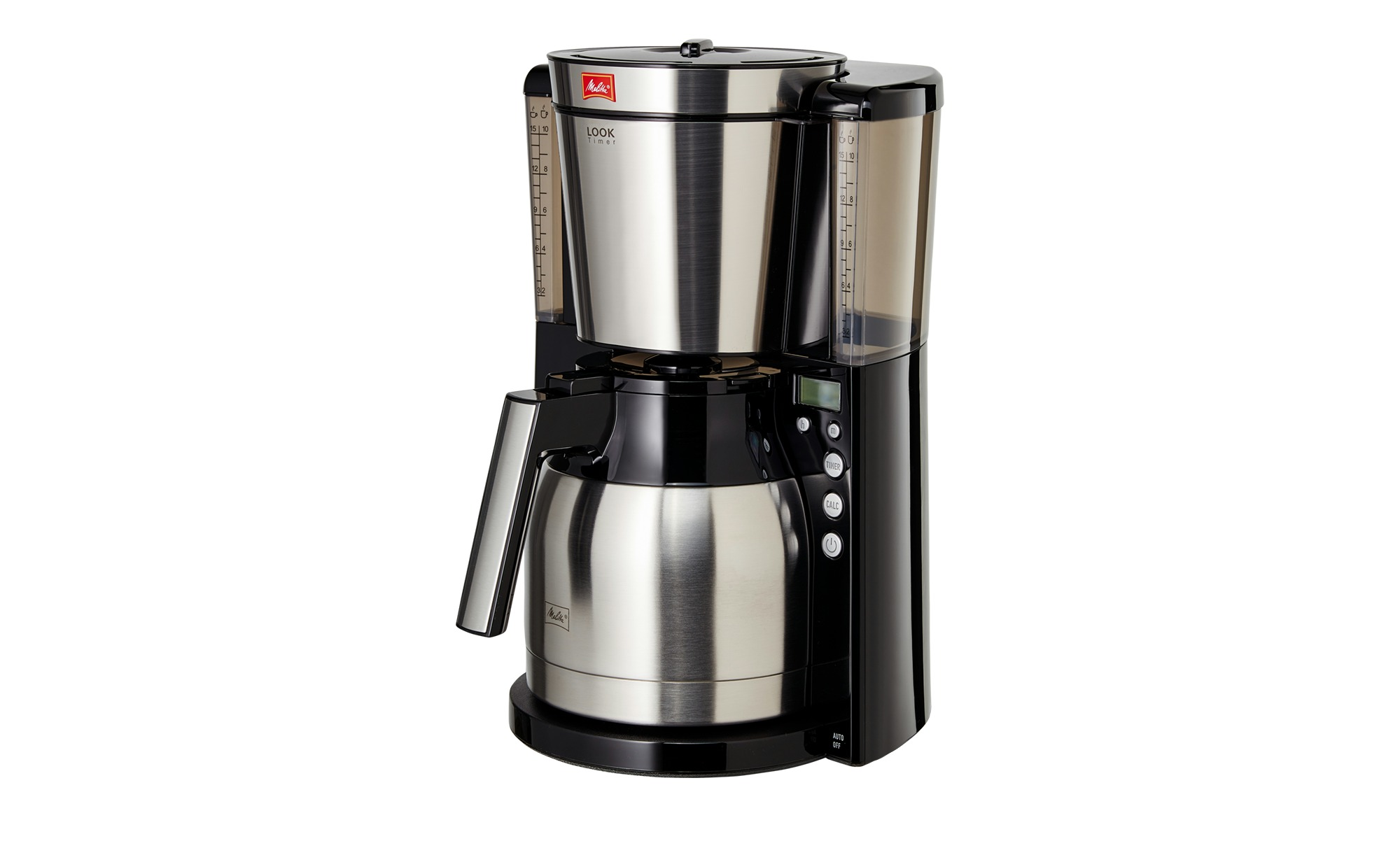 Melitta Thermo Kaffeeautomat 1011 16 Look Iv Therm Timer