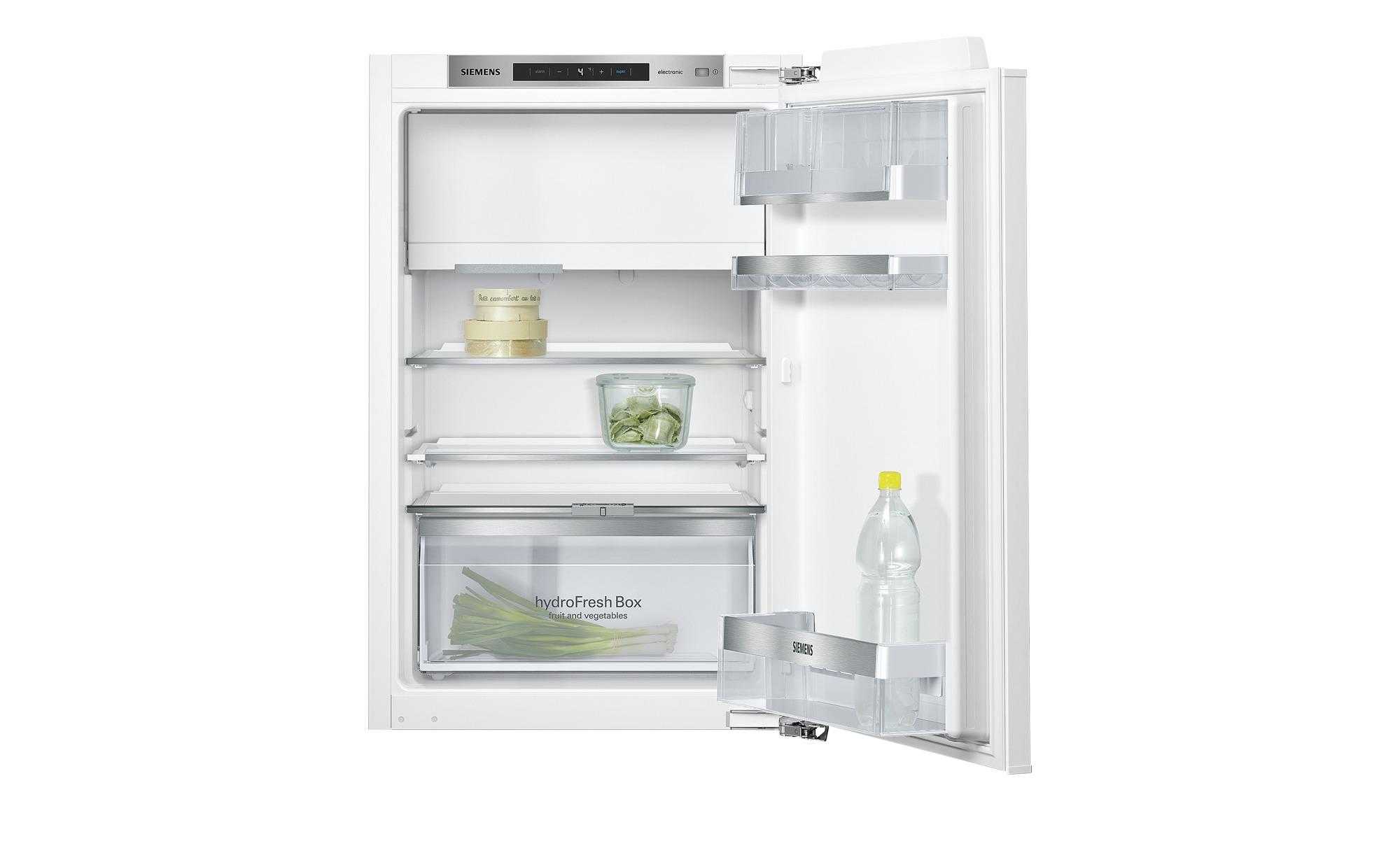Siemens Kühlschrank Klein : Siemens einbau kühlschrank ki 22 lad 40 möbel höffner