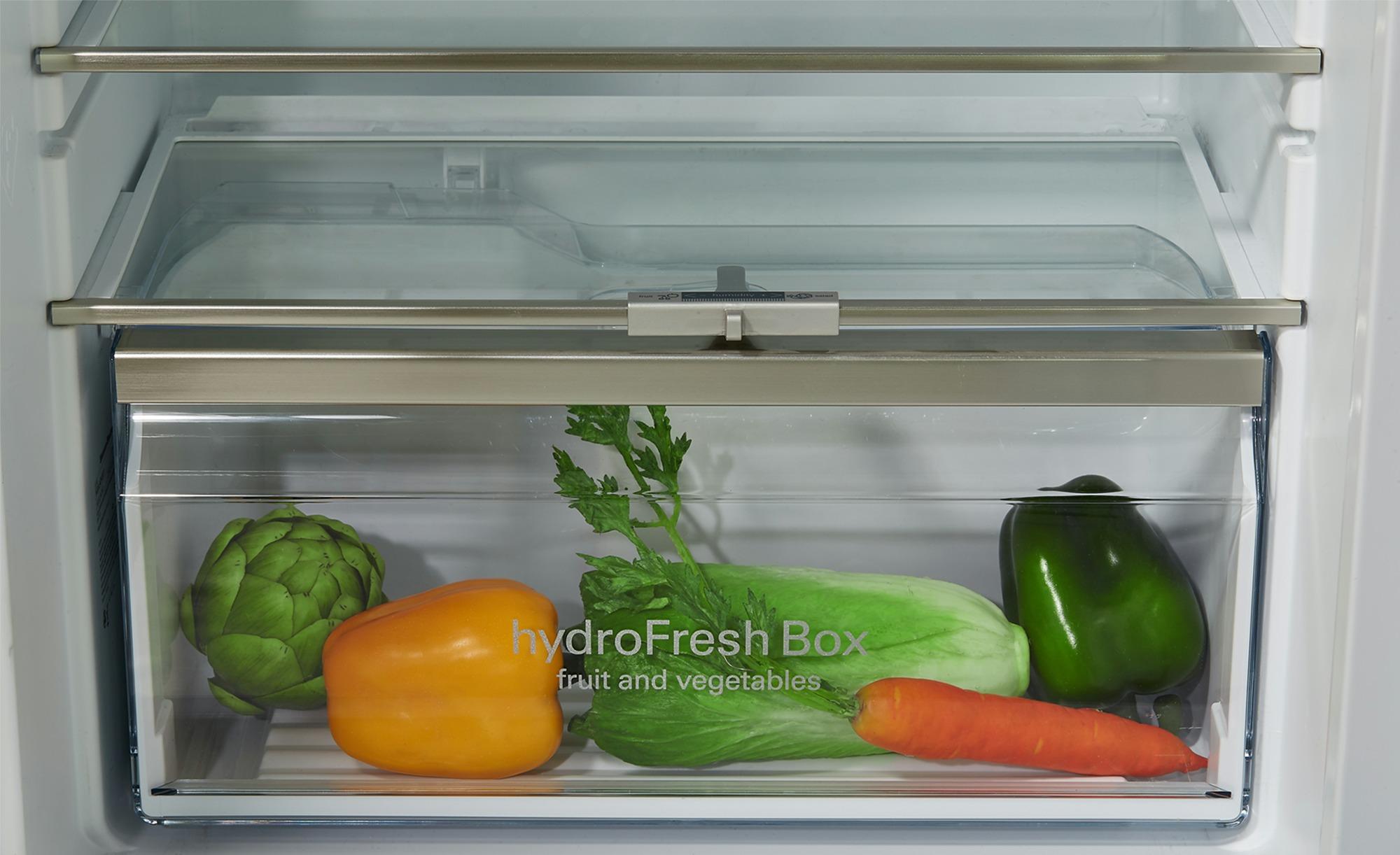 Siemens Kühlschrank Hydrofresh Box : Siemens einbau kühlschrank ki lad möbel höffner