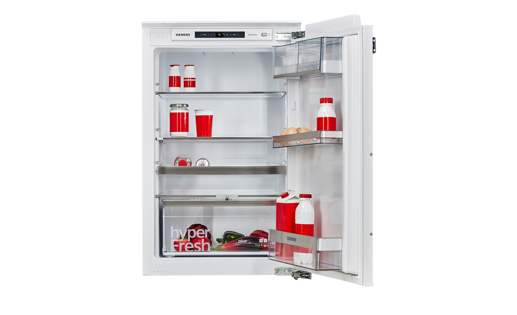 Siemens Kühlschrank A : Siemens einbau kühlschrank ki rad möbel höffner