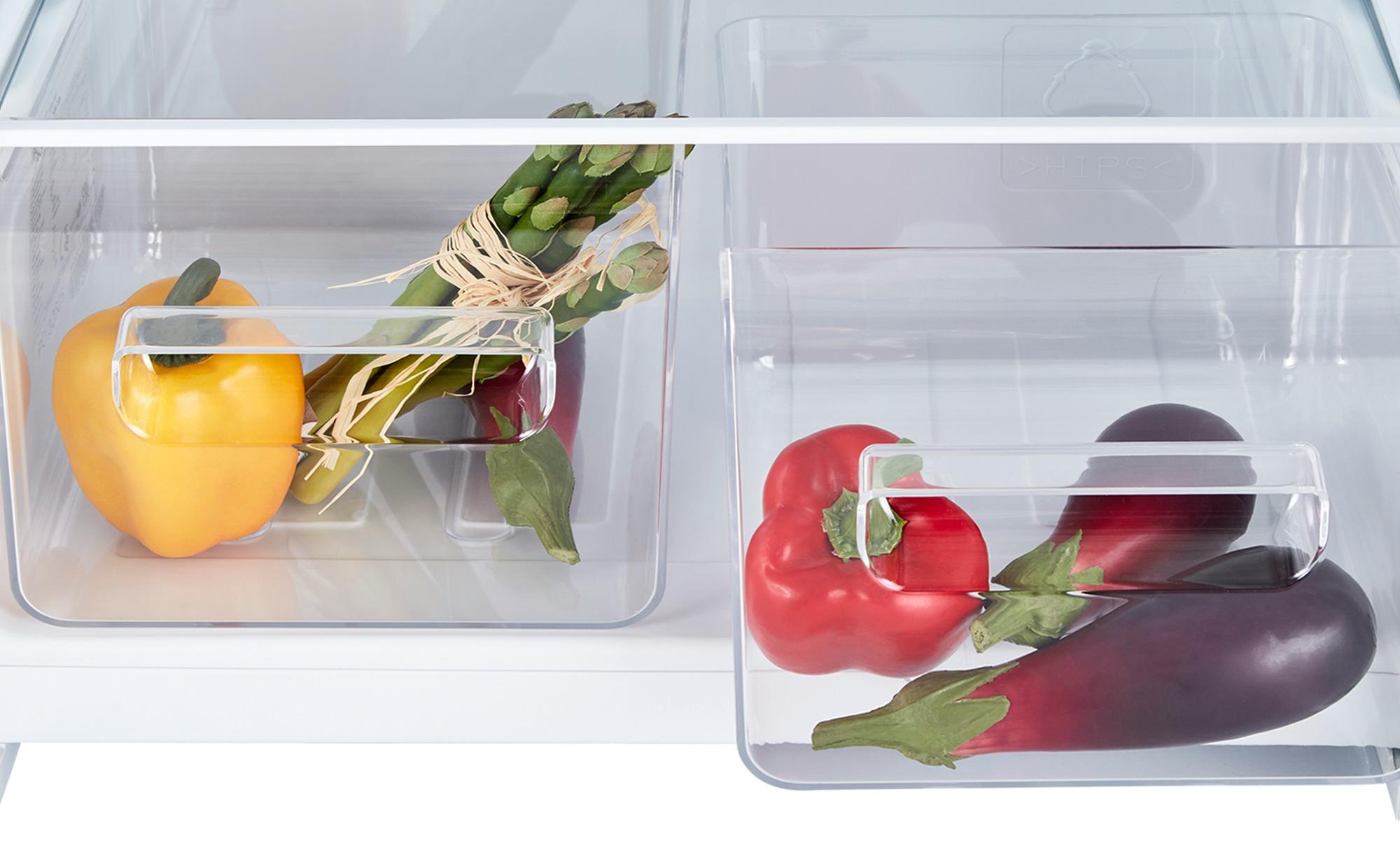 Bomann Kühlschrank 50 Cm Breit : Bomann einbaukühlschrank kse 336 möbel höffner