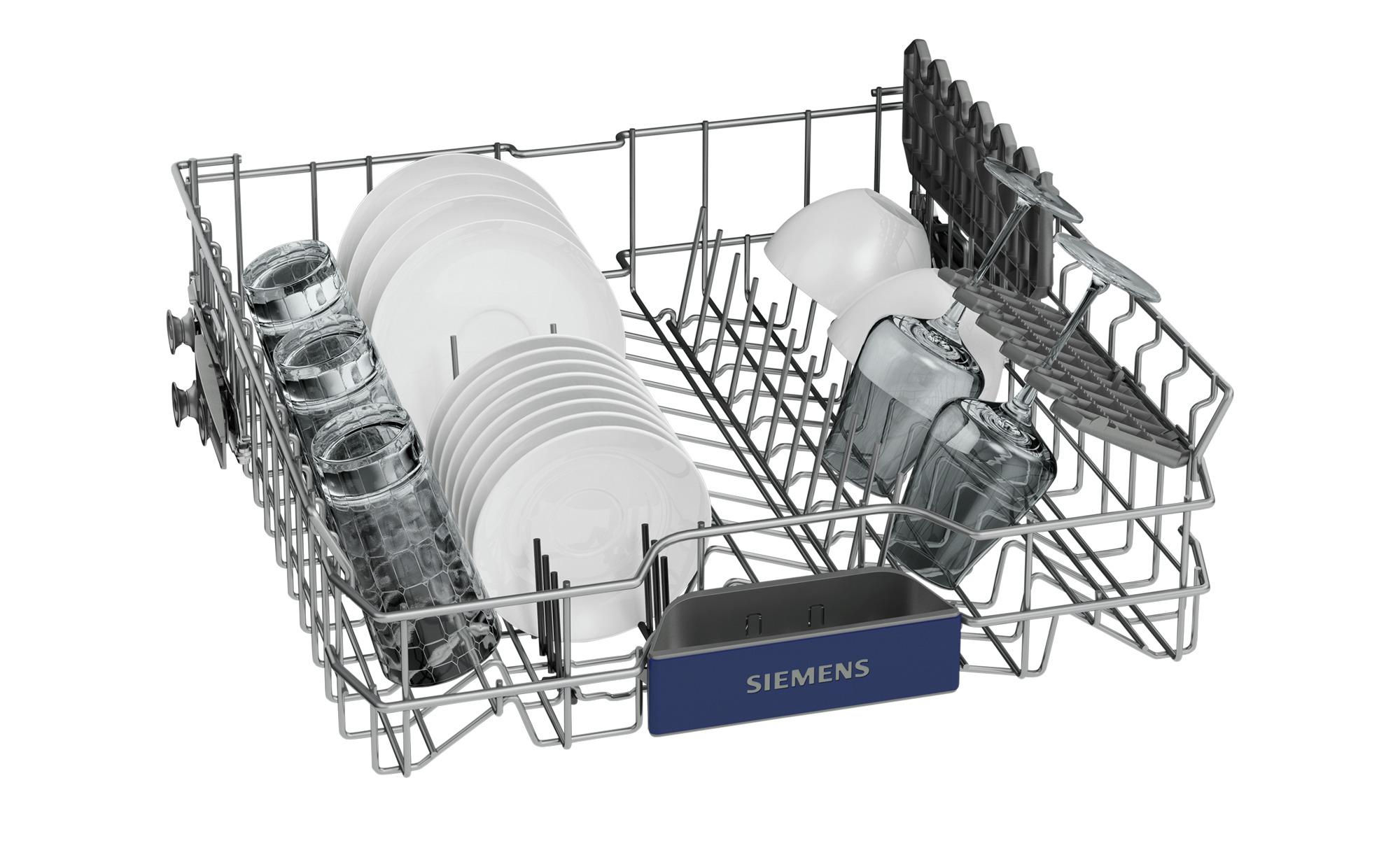 Siemens Einbau Geschirrspüler Sn 536 S 01 Ge Höffner