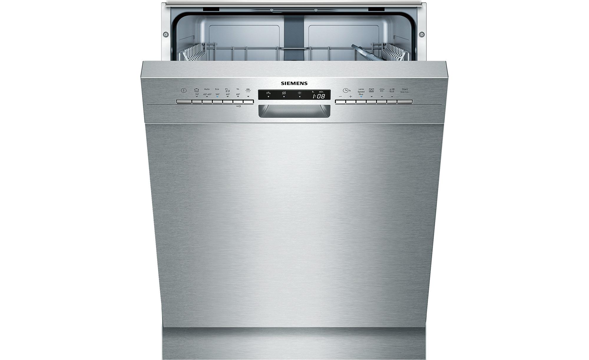 Siemens Unterbau Kühlschrank : Siemens unterbau gesschirrspüler sn s ge