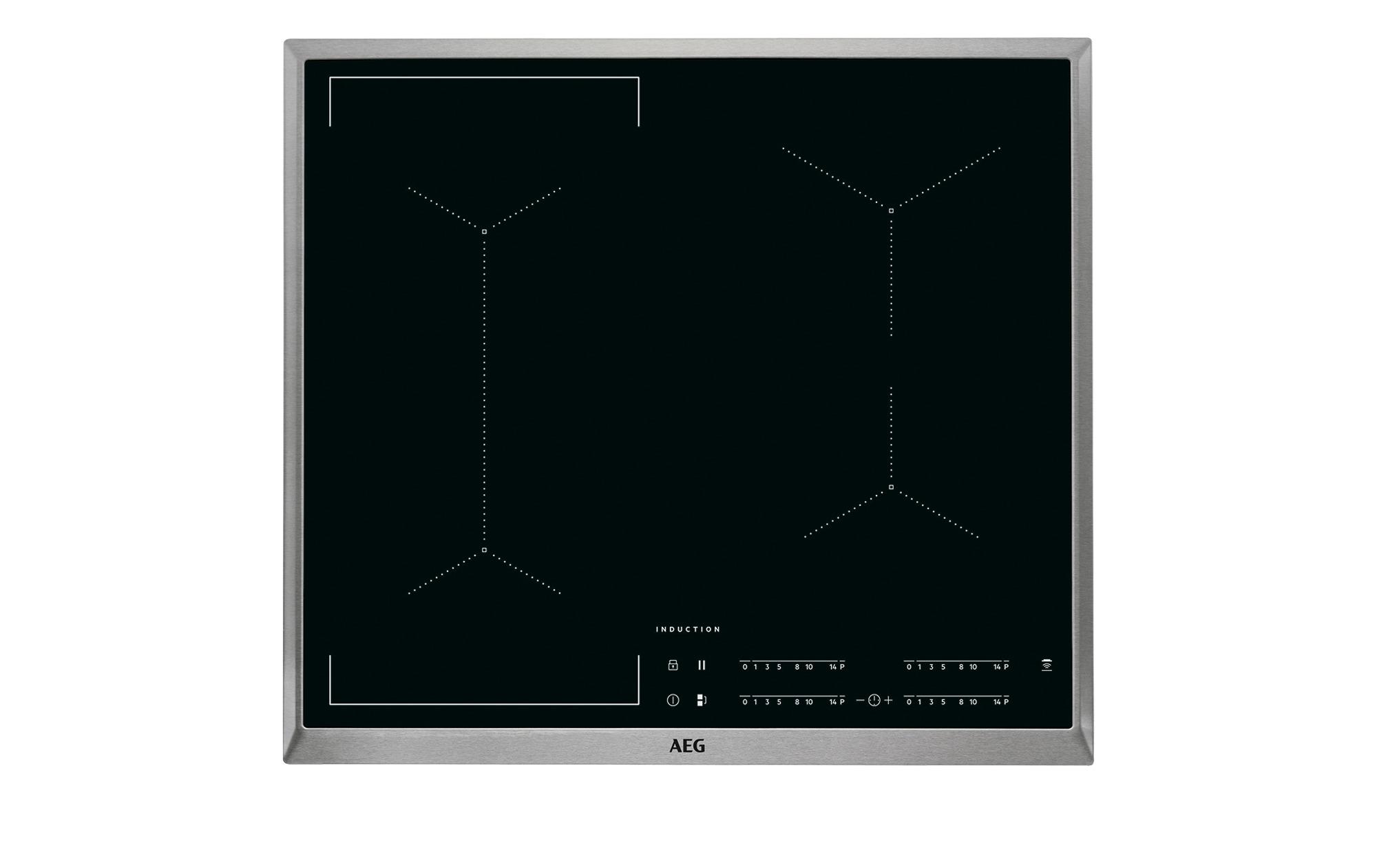 Aeg Kühlschrank Pappe Hinten : Aeg induktions kochstelle ike64441xb möbel höffner