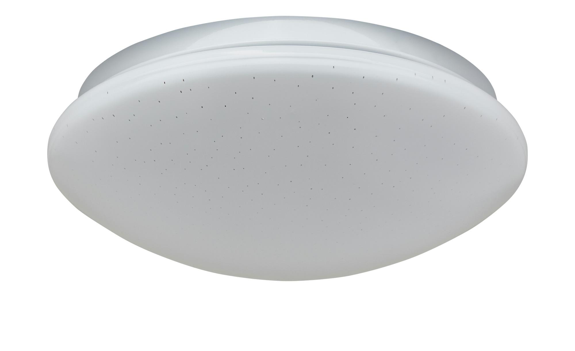 Paul Neuhaus LED-Deckenleuchte, Sternenhimmel ¦ weißØ: 25 Lampen & Leuchten > Innenleuchten > Deckenleuchten - Höffner