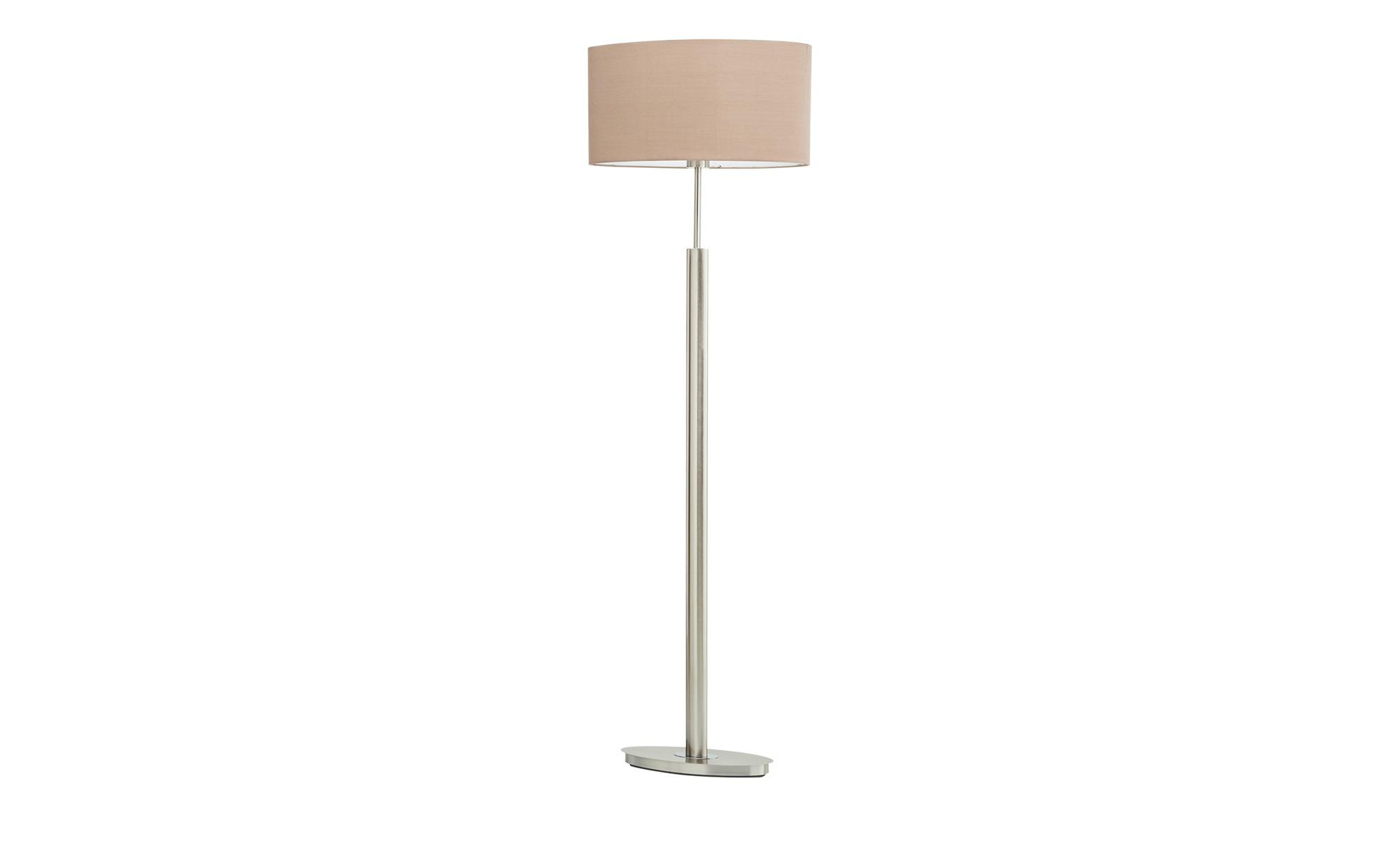 Stehleuchte ¦ braun ¦ Maße (cm): H: 157 Lampen & Leuchten > Innenleuchten > Stehlampen - Höffner