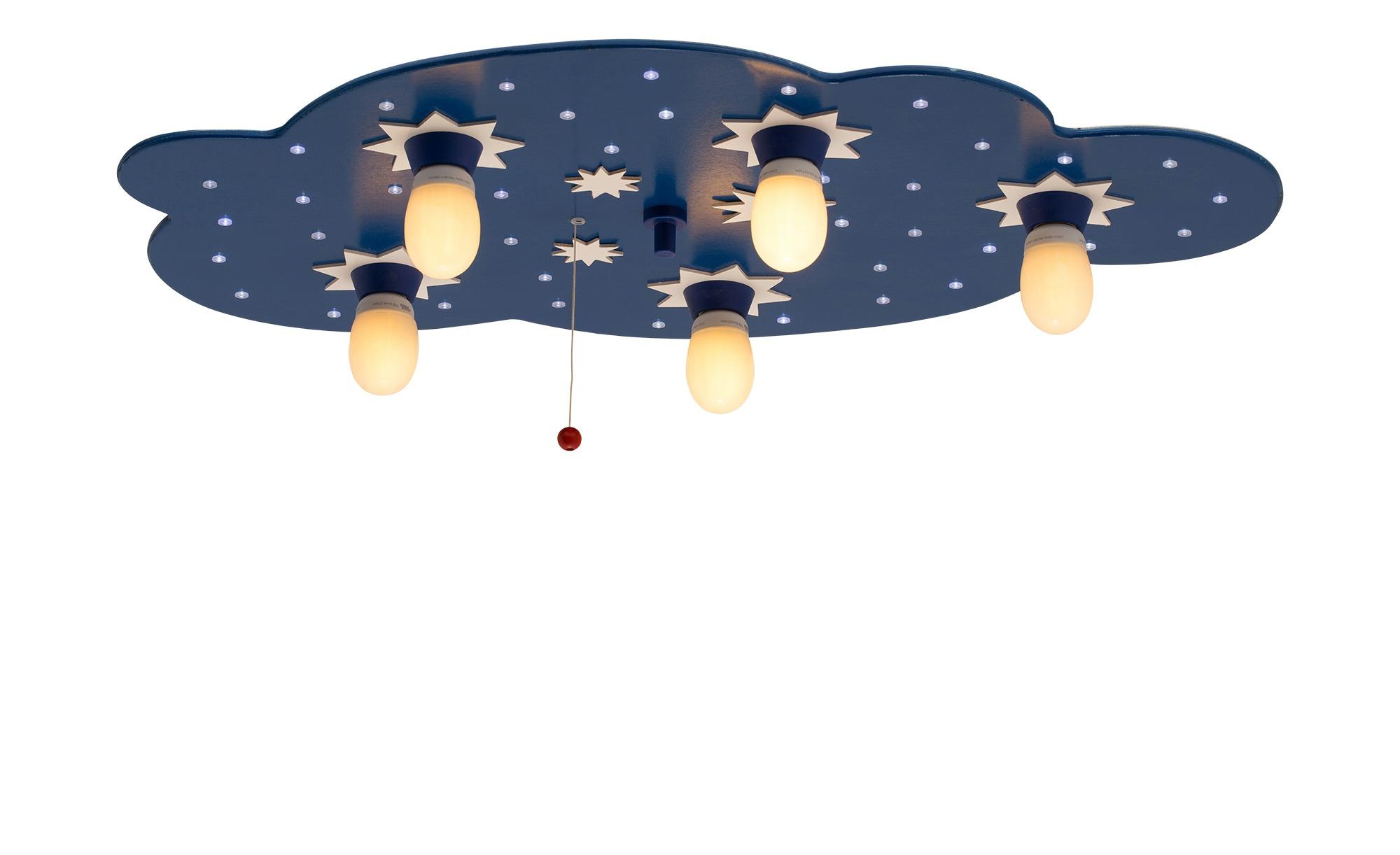 Deckenleuchte ¦ mehrfarbig ¦ Maße (cm): B: 50 Lampen & Leuchten > Innenleuchten > Kinderlampen - Höffner