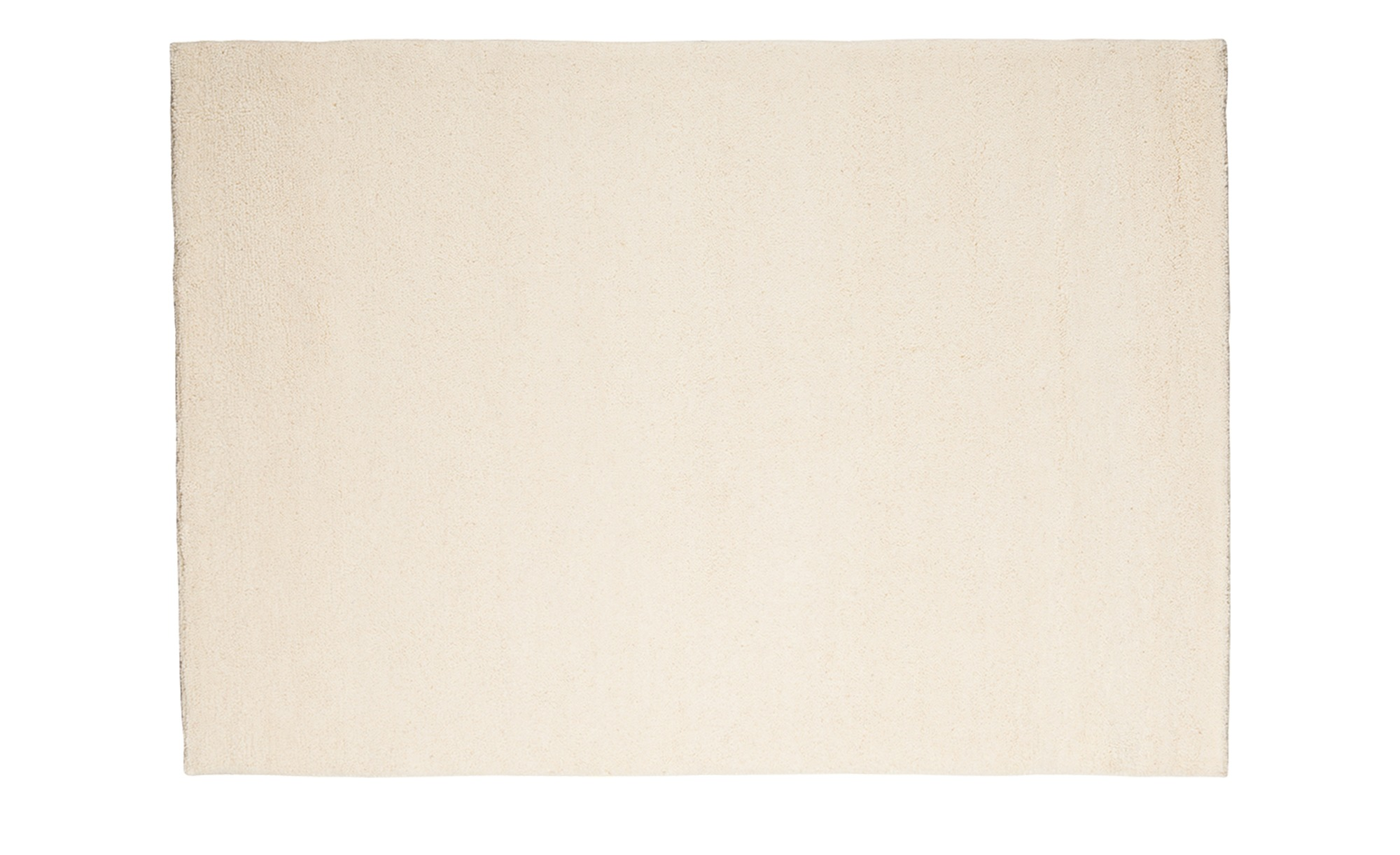 Berber-Teppich  Rabat ¦ creme ¦ reine Wolle, Wolle ¦ Maße (cm): B: 120 Teppiche > Wohnteppiche - Höffner   Heimtextilien > Teppiche > Berberteppiche   Creme   Wolle   Möbel Höffner DE