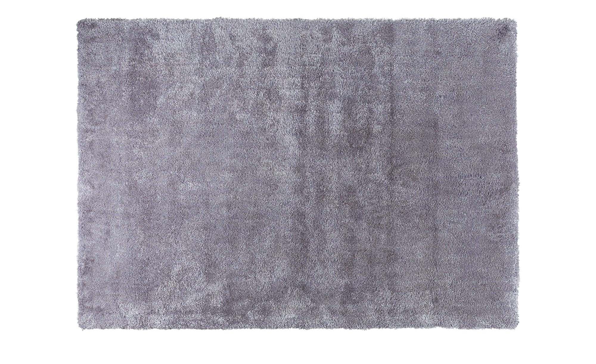 Tom Tailor Handtuft-Teppich  Soft uni ¦ grau ¦ 100 % Polypropylen, Synthethische Fasern ¦ Maße (cm): B: 65 Teppiche > Wohnteppiche > Hochflorteppiche - Höffner