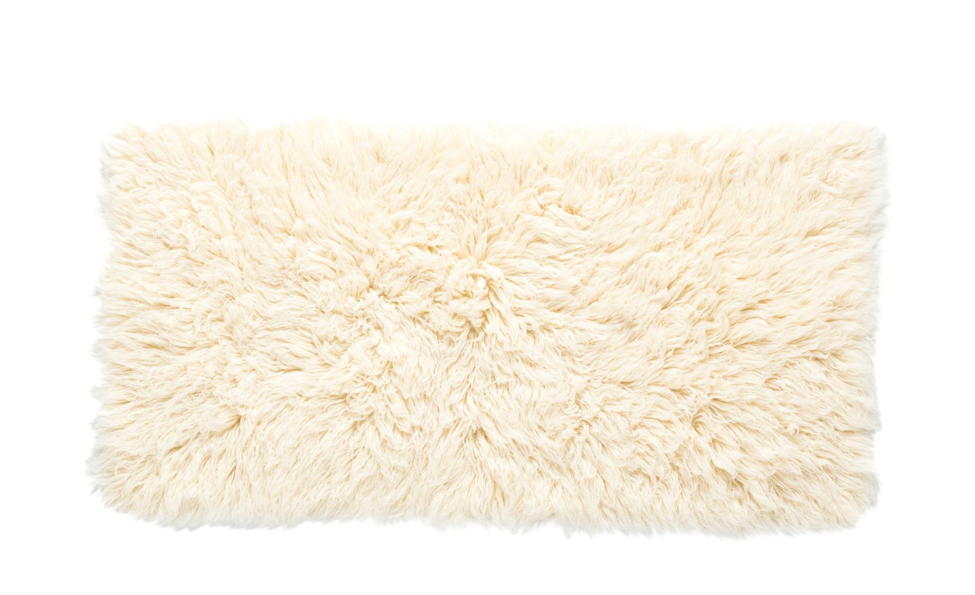 Hirten-Teppich Flokati | Möbel Höffner