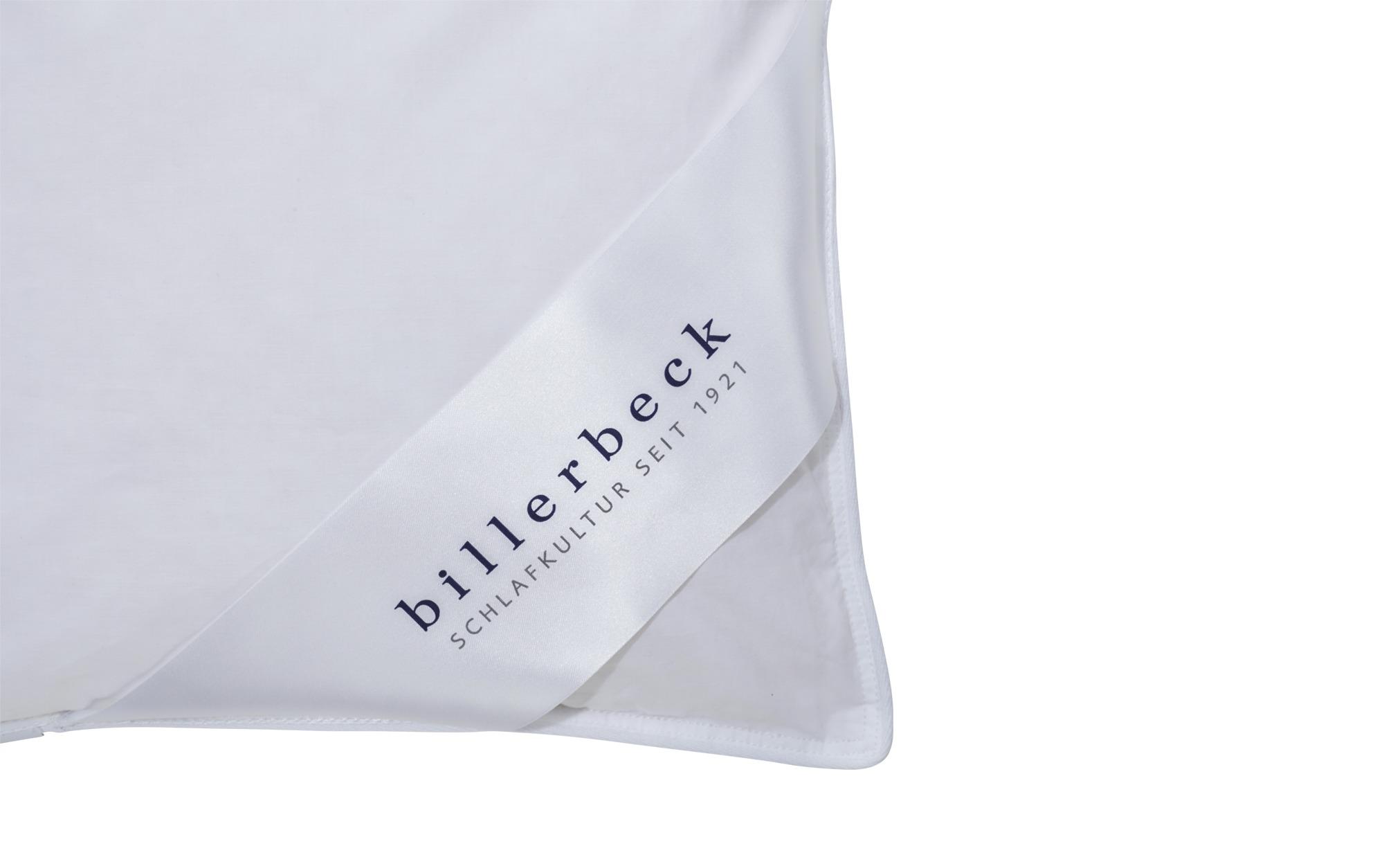 Billerbeck Kassettendecke II  Ramona ¦ weiß ¦ Maße (cm): B: 155 Bettwaren > Bettdecken > Bettdecken in Übergrößen - Höffner