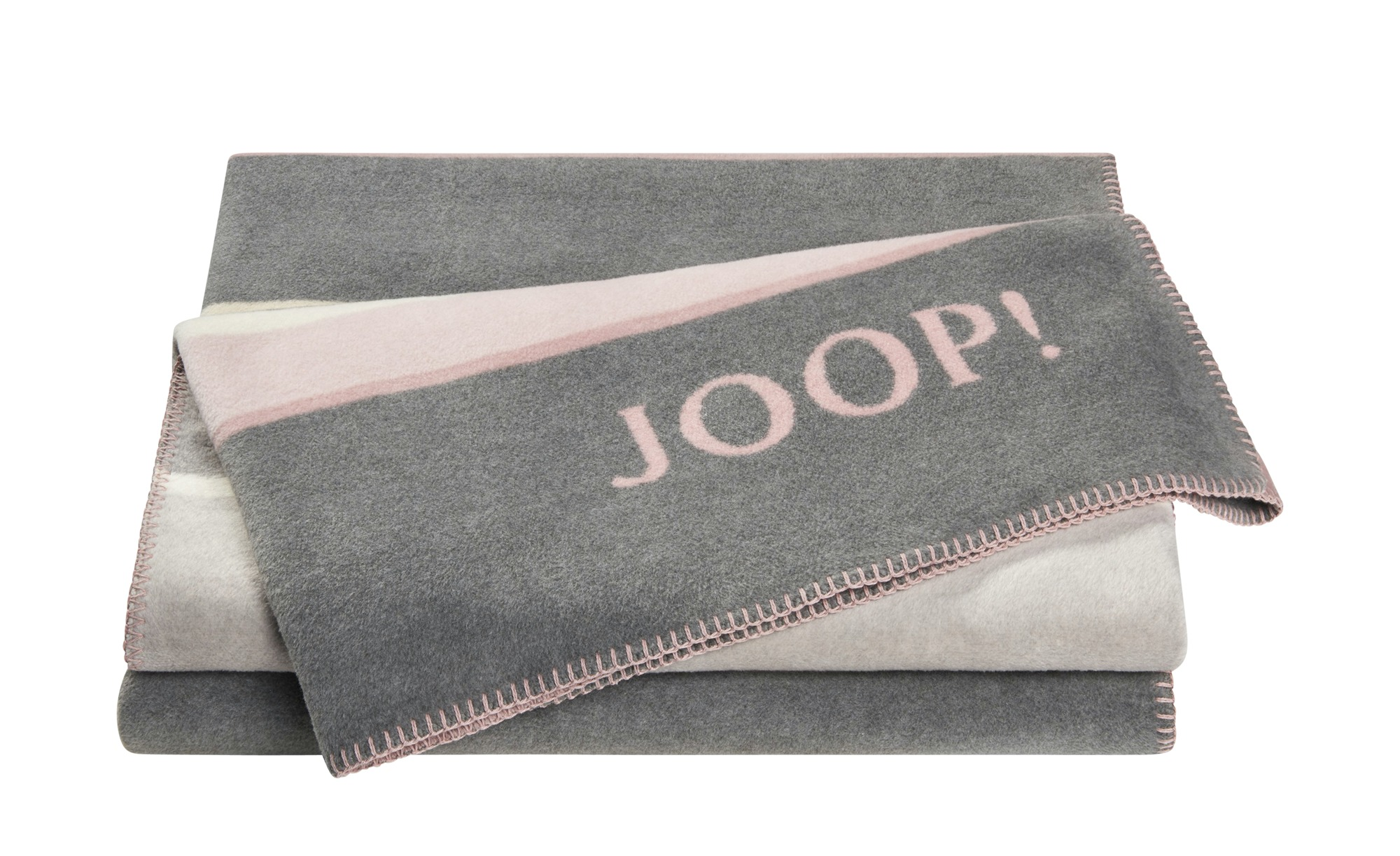 JOOP! Wohndecke  Joop!Bright ¦ rosa/pink ¦ Maße (cm): B: 150 Heimtextilien > Kuscheldecken - Höffner