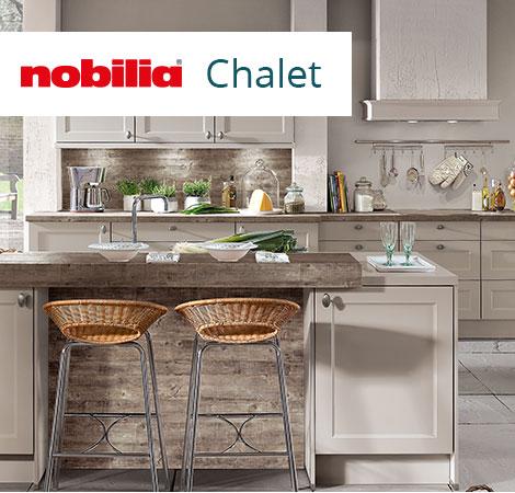 Nobilia Chalet