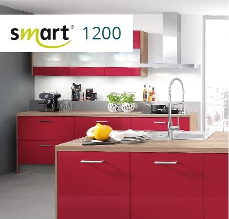 Smart 1200