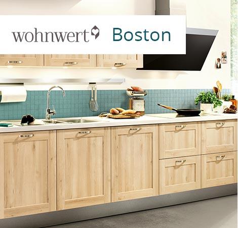 wohnwert Boston