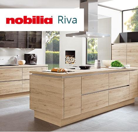 nobilia Riva