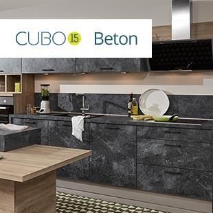 CUBO15 Beton