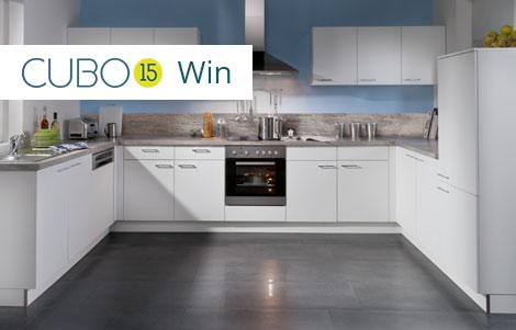 CUBO15 Win