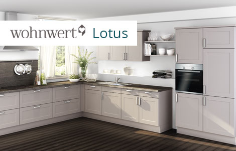 Wohnwert Lotus