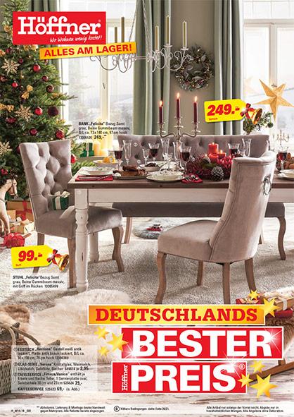 Möbel Höffner in Düsseldorf-Neuss - Möbel, Küchen & mehr