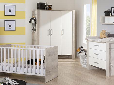 Tore Plus Babyzimmer