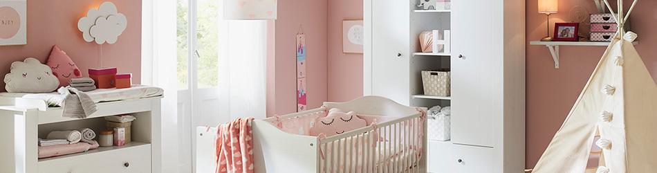 Babyzimmer Linda
